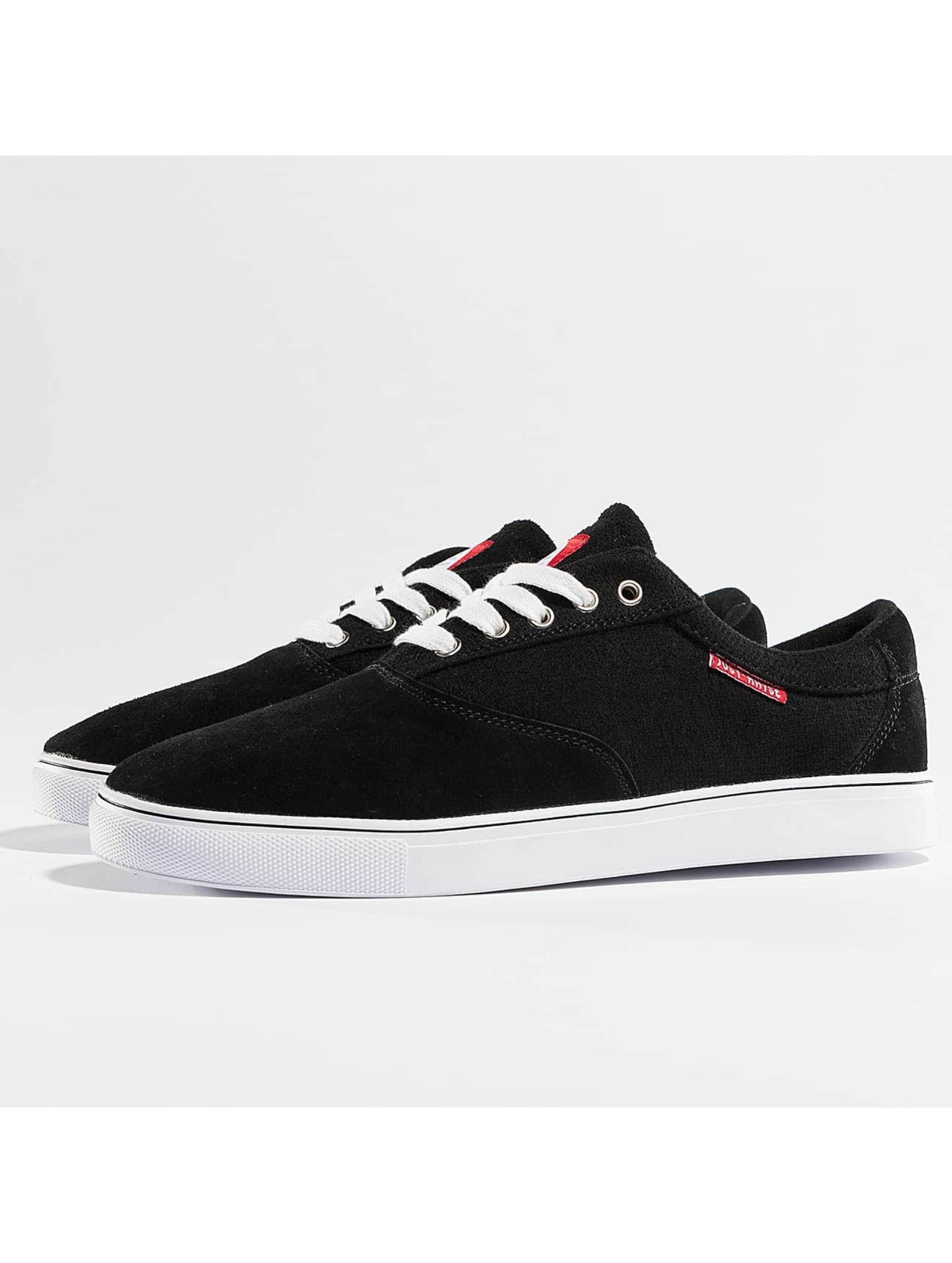 Just Rhyse / Sneakers Ozone in black 42