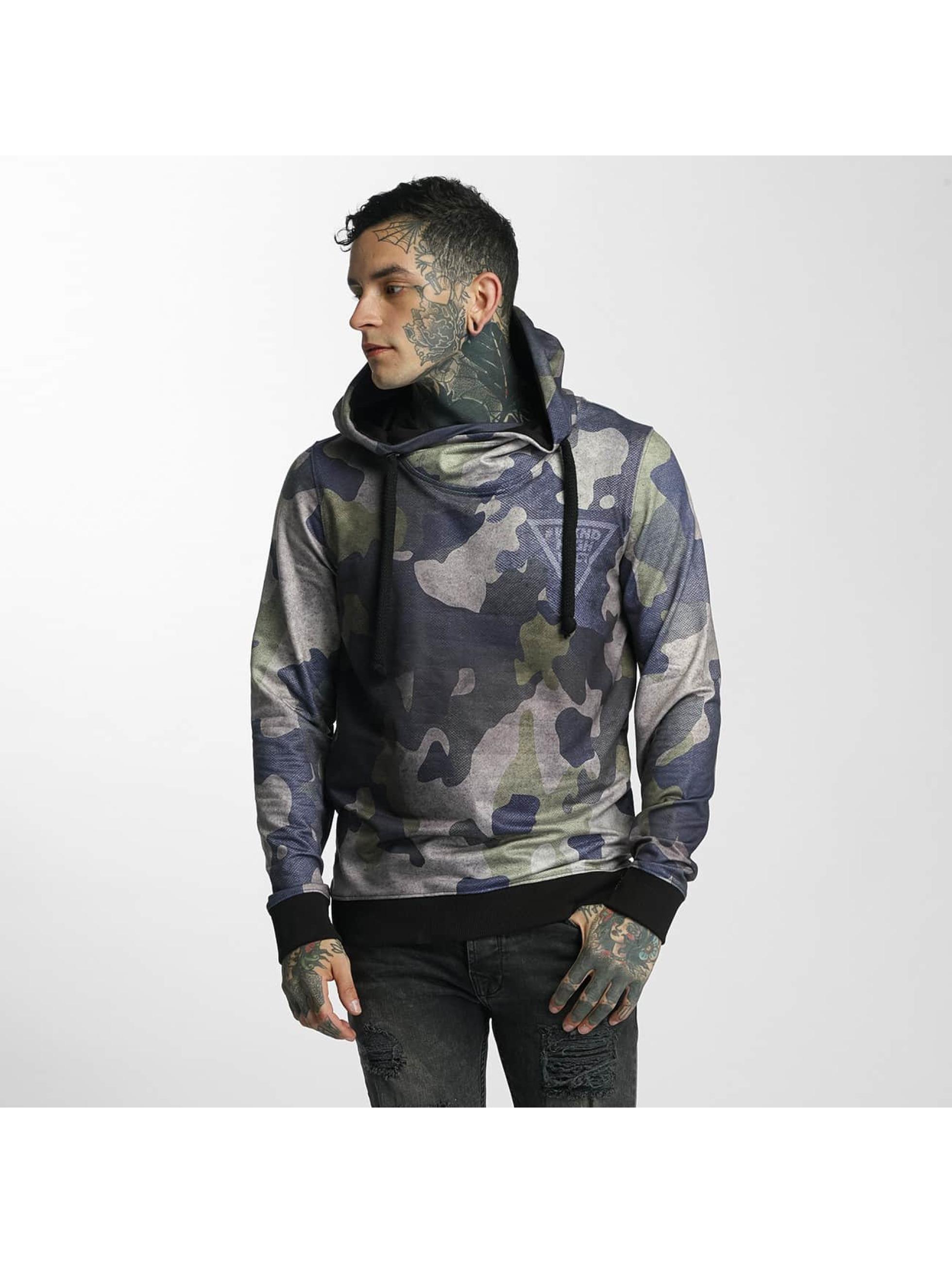 VSCT Clubwear Twisted Camoprint Hoody Original