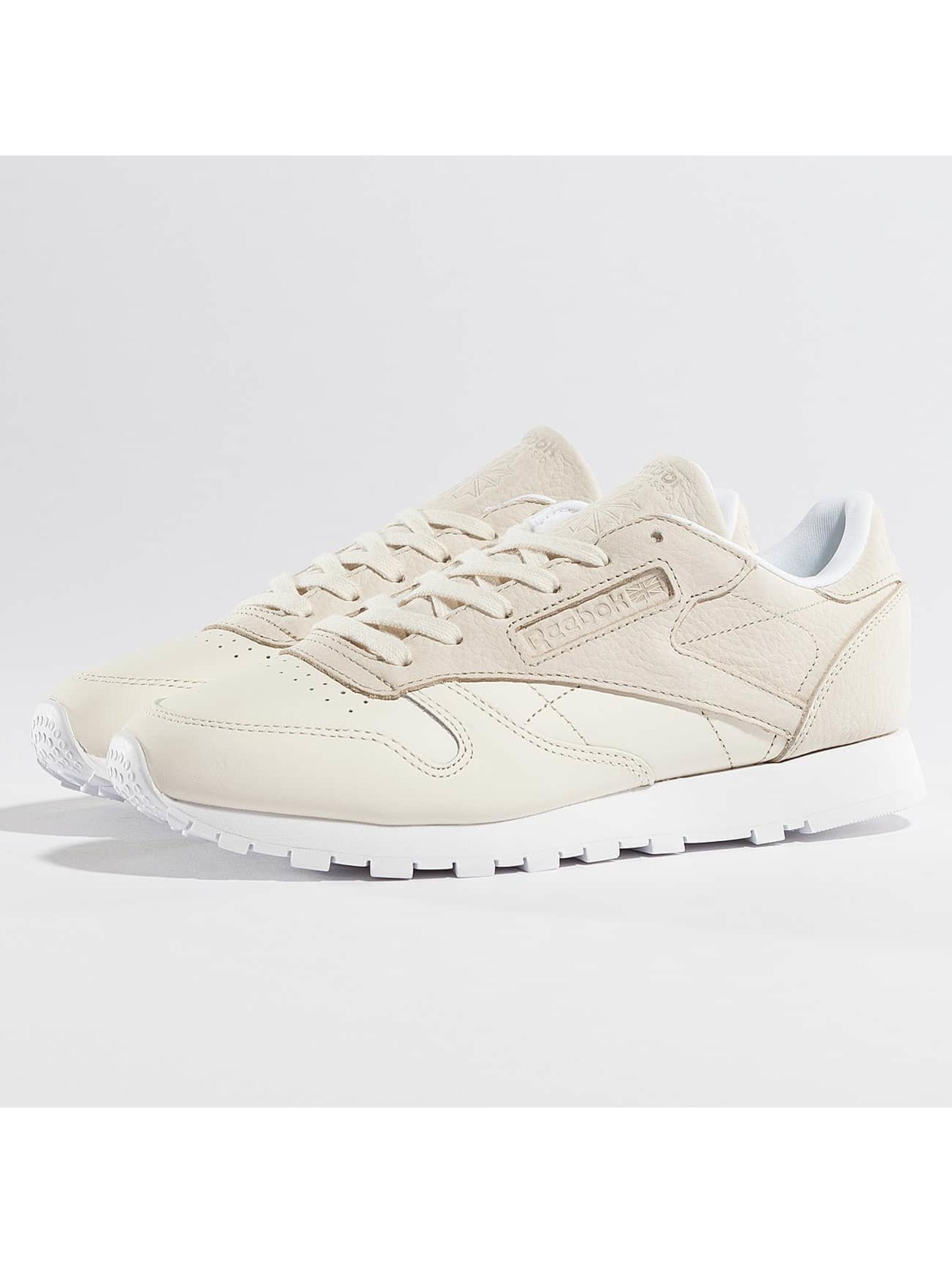 Reebok Frauen Sneaker Classic Leather Sea You Later in beige