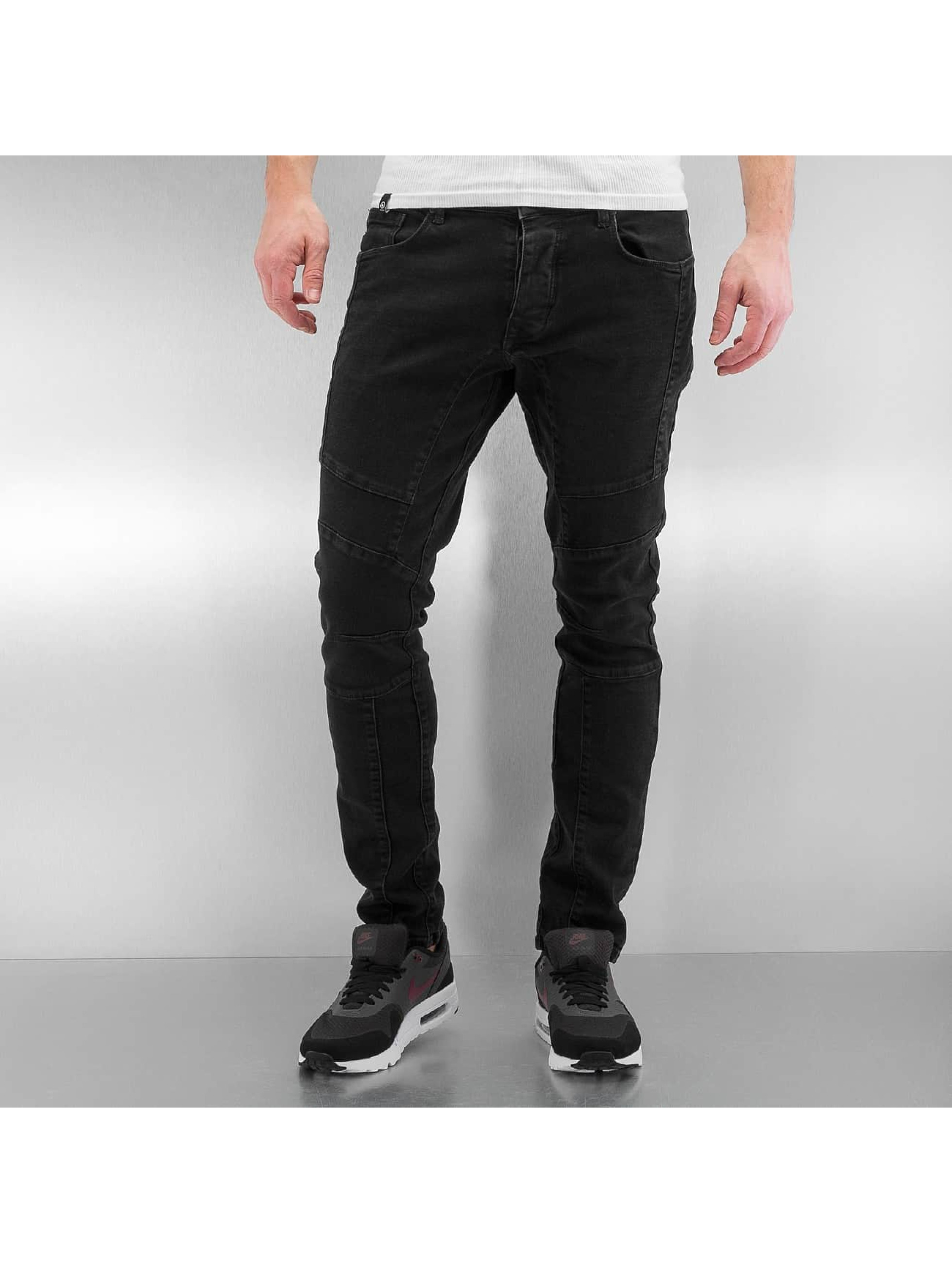 Just Rhyse / Skinny Jeans Rydel in black W 36
