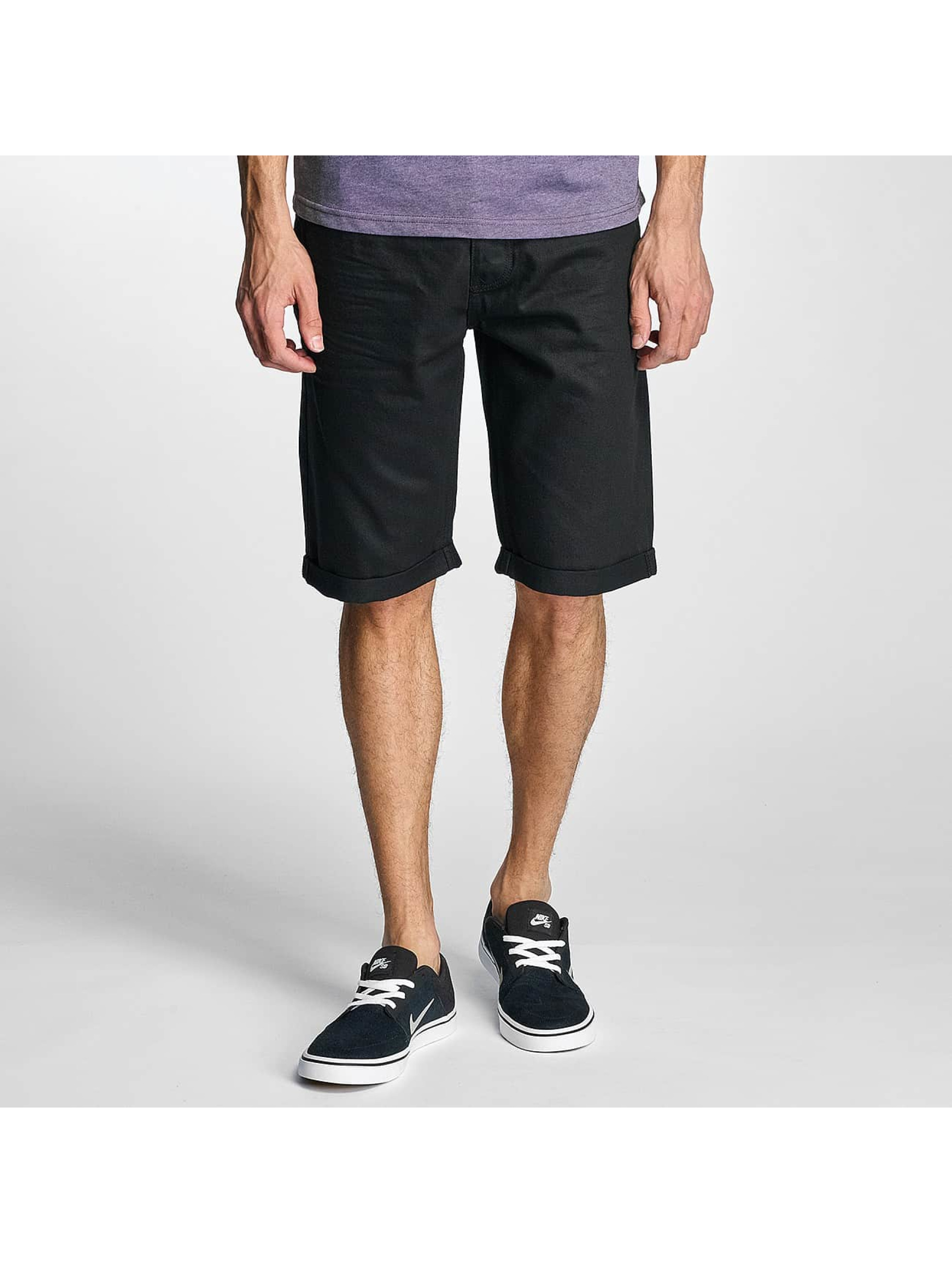 Just Rhyse / Short Dakar in black M