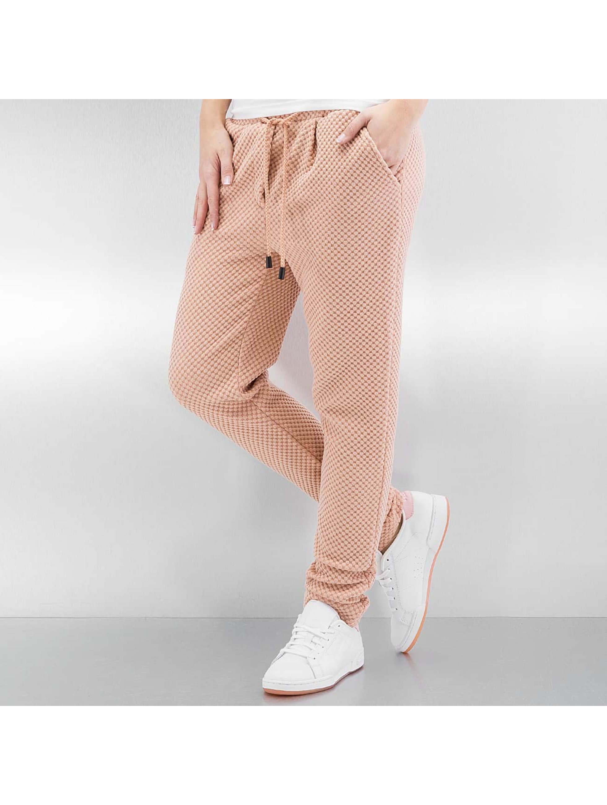 Nümph Frauen Jogginghose Cato in rosa
