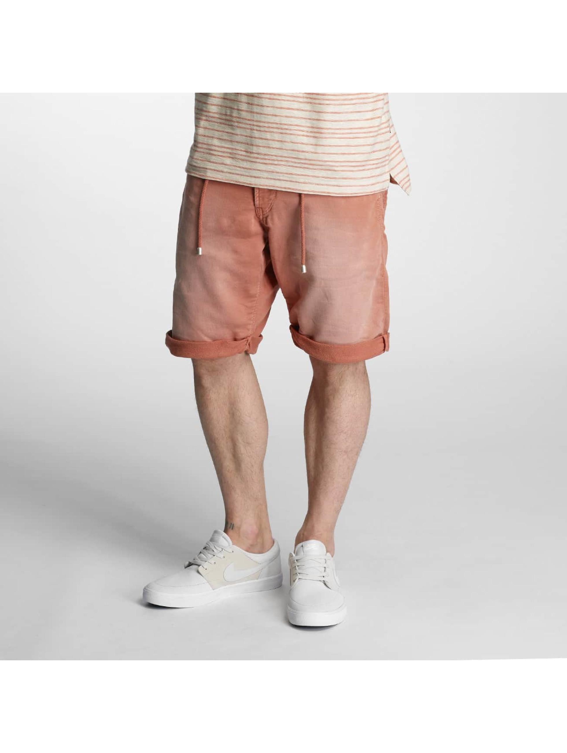 Le Temps Des Cerises Männer Shorts Jogg in braun