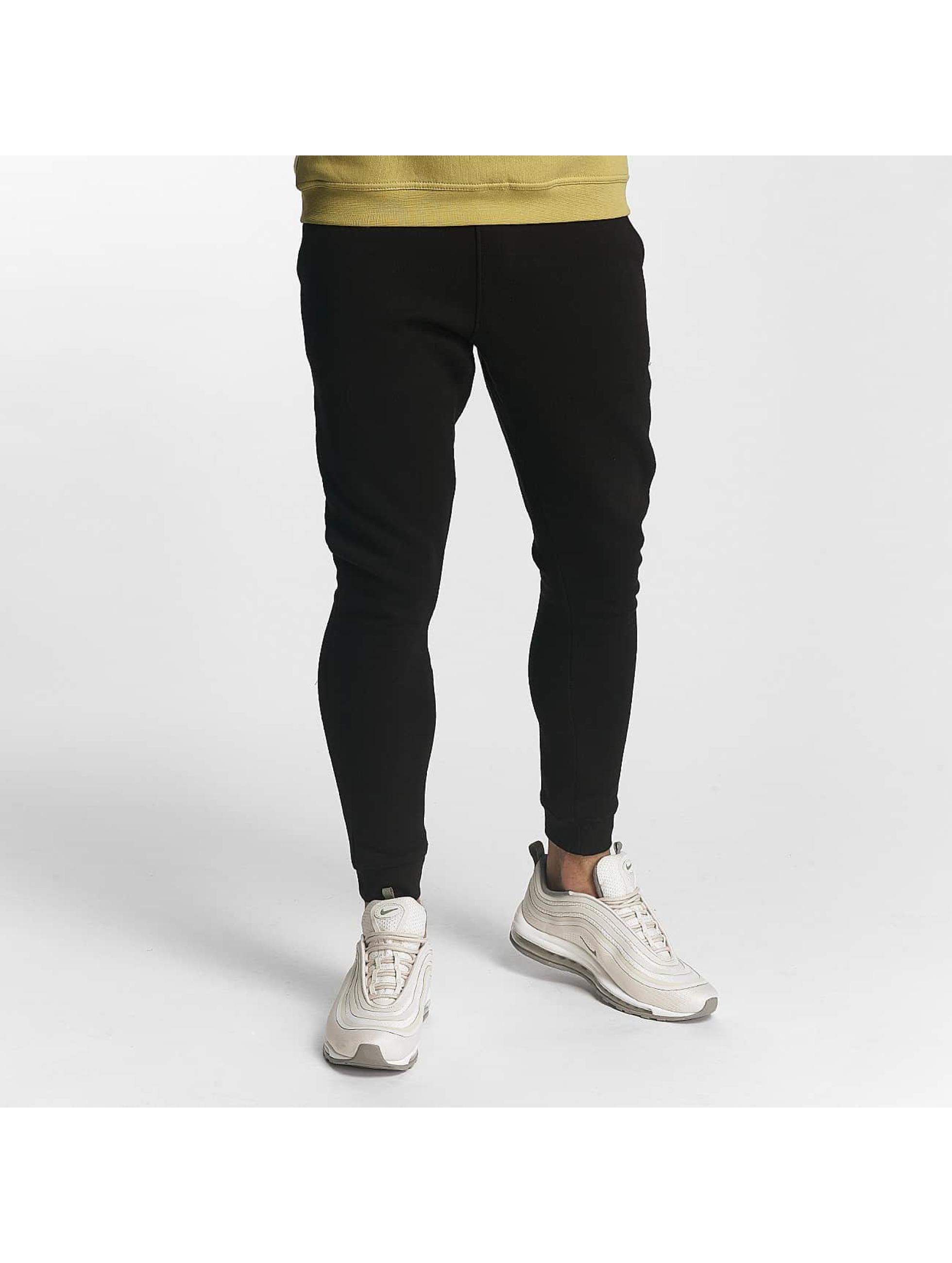 Cyprime Männer Jogginghose Lithium in schwarz