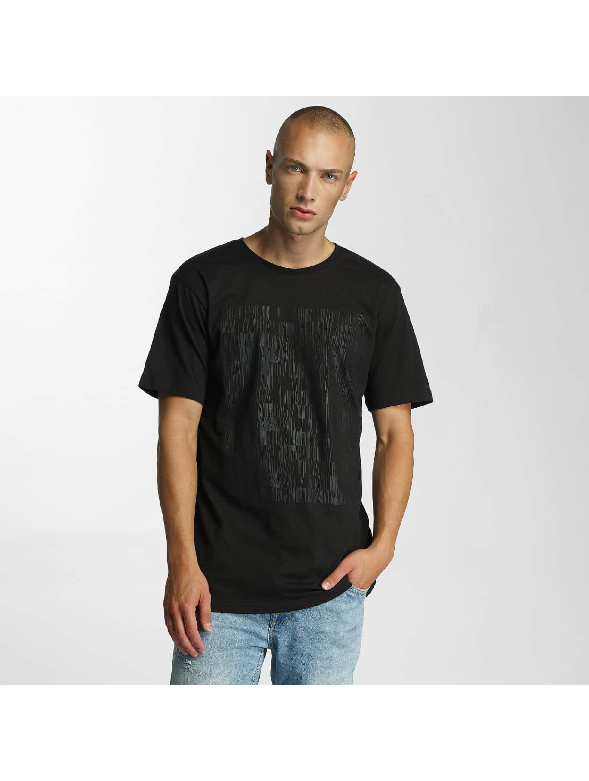 Cyprime / T-Shirt Holmium in black M