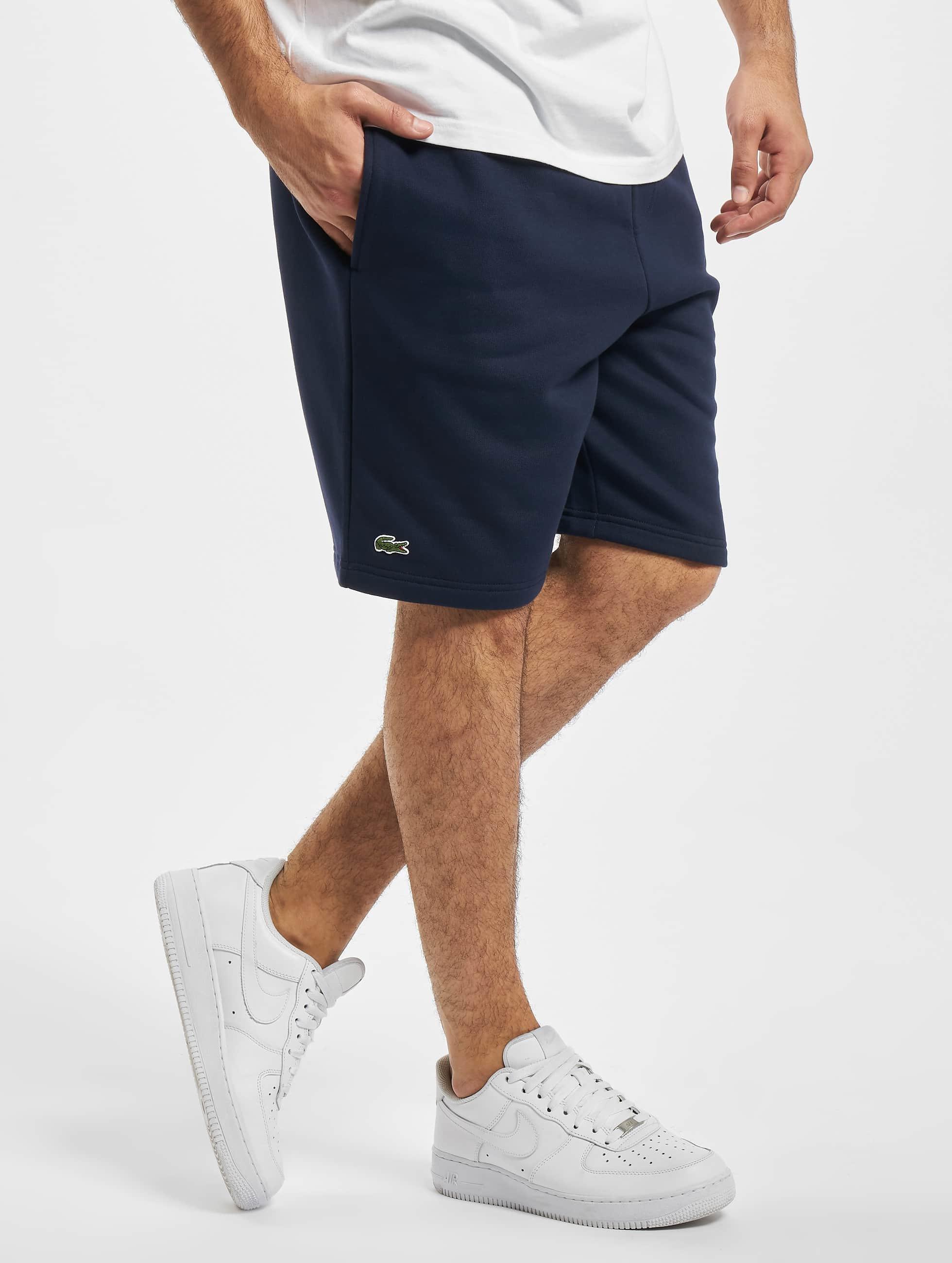 Lacoste Classic Männer Shorts Classic in blau