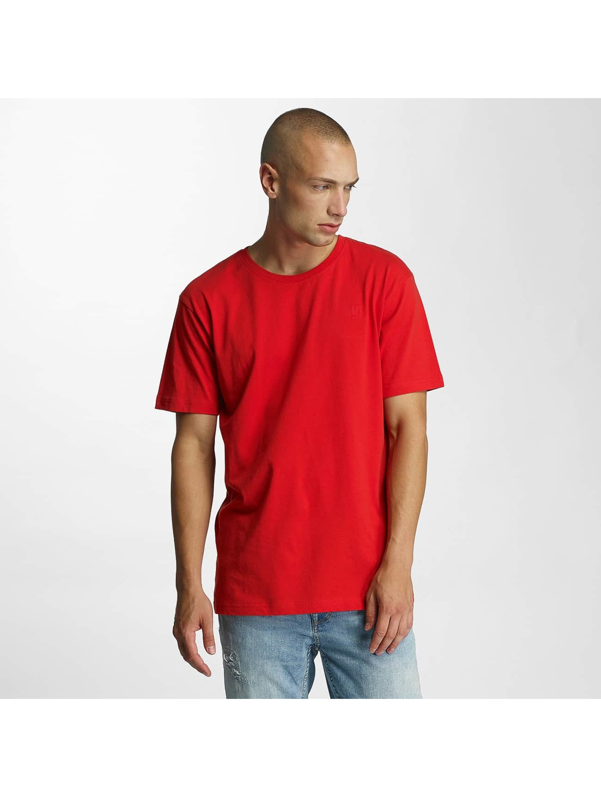 Cyprime / T-Shirt Platinum in red XL