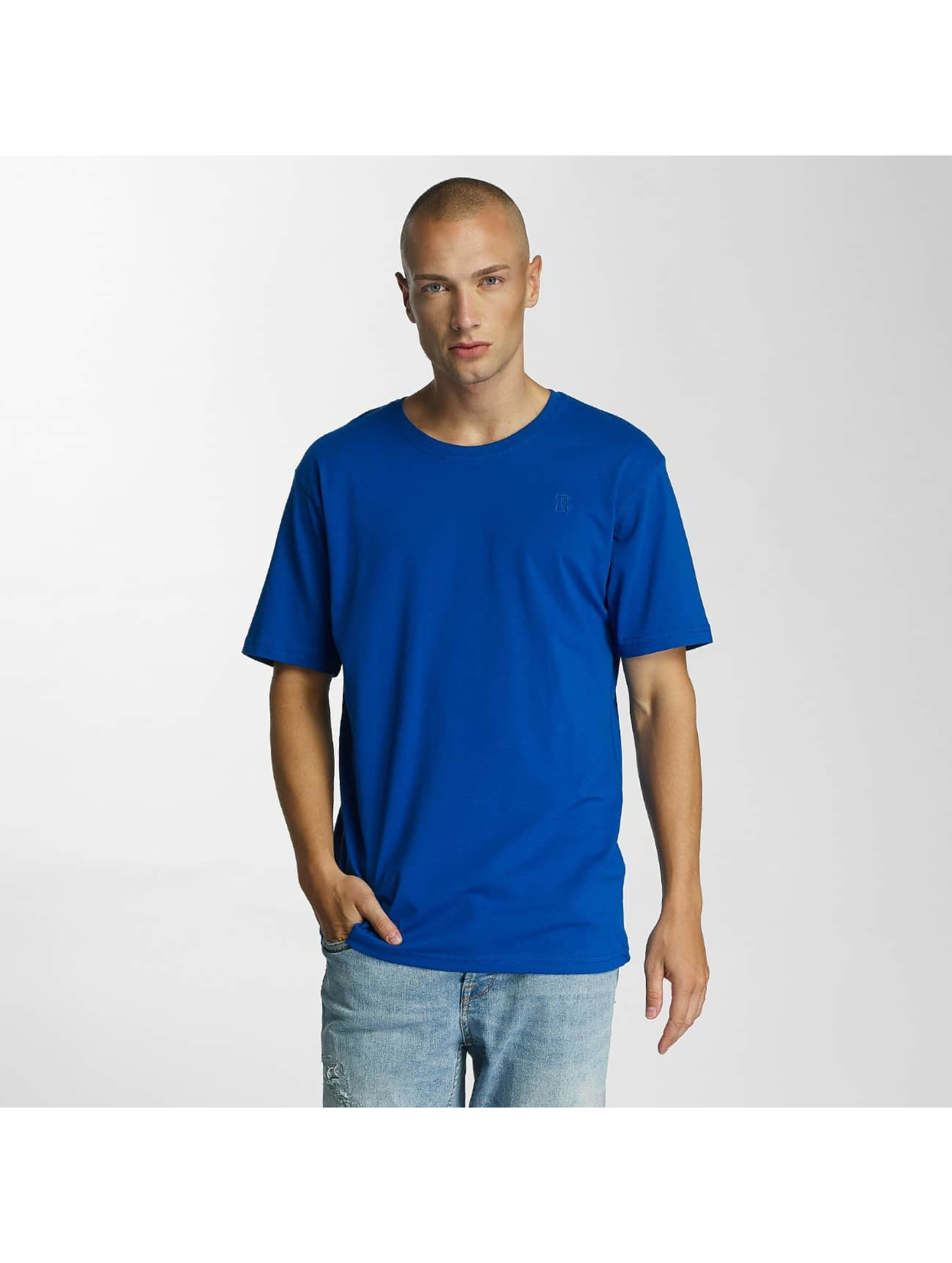Cyprime / T-Shirt Platinum in blue XL