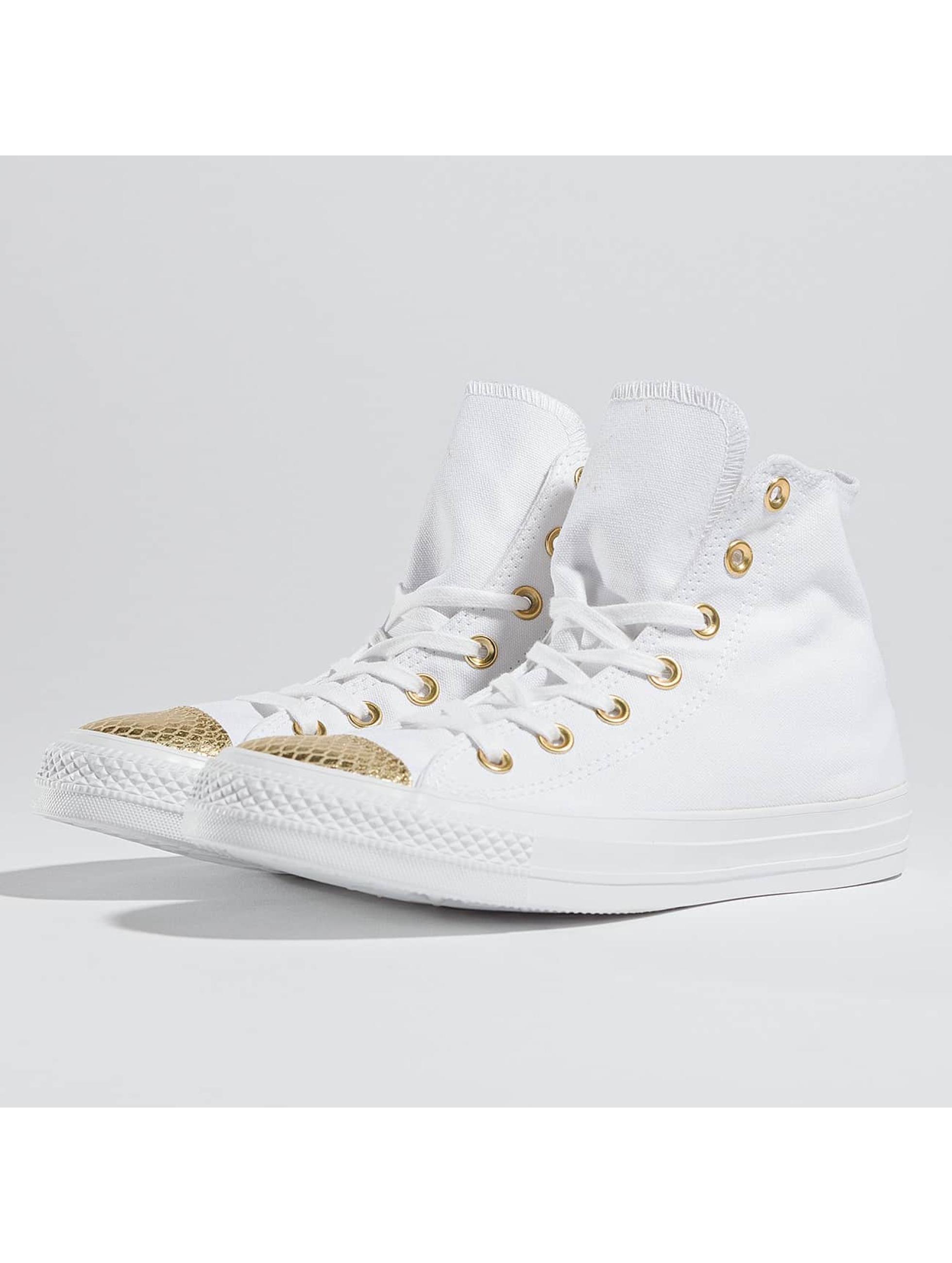 Converse Männer Sneaker Chuck Taylor All Star Hil in weiß