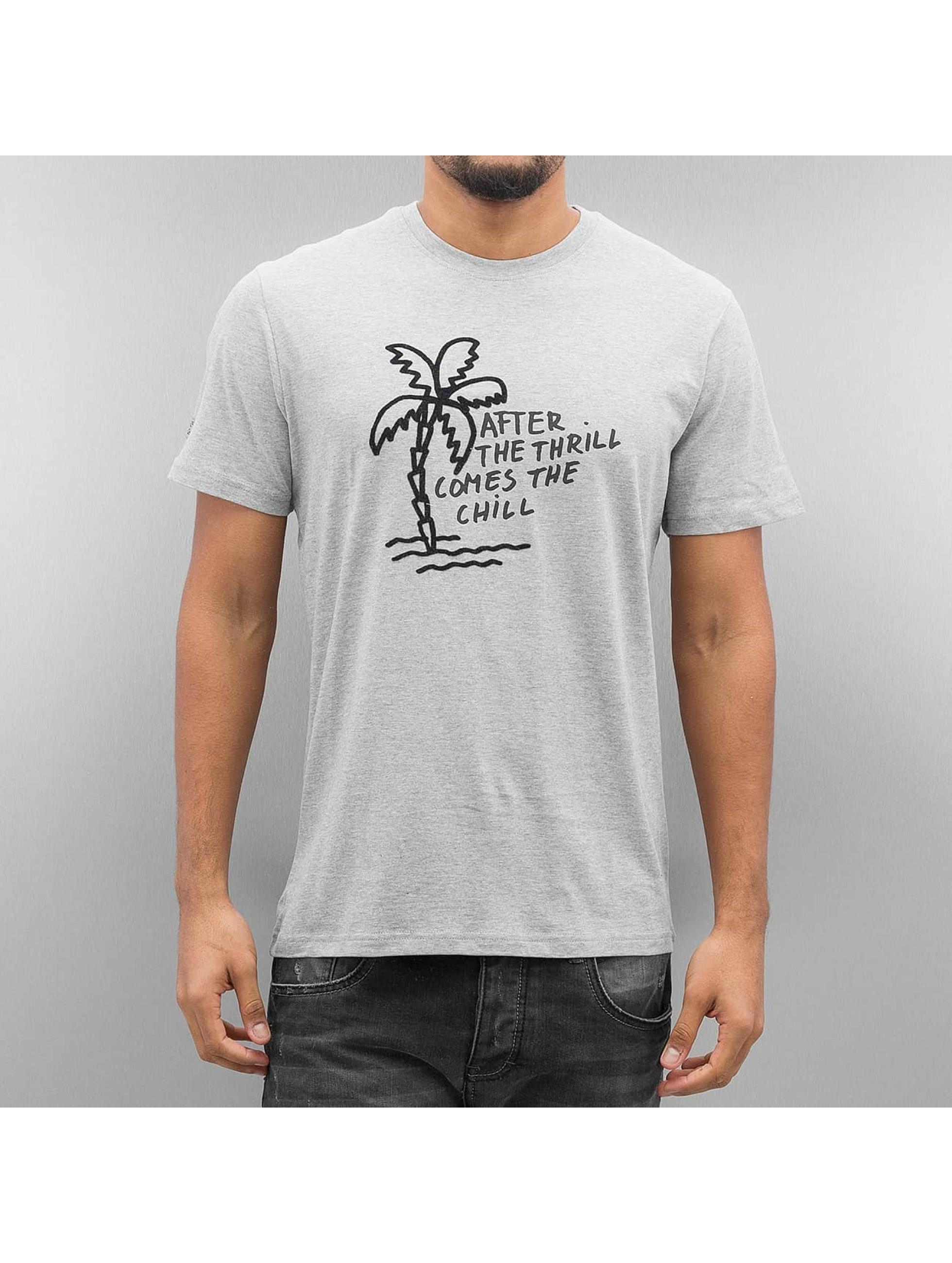 Oxbow Männer T-Shirt Torto in grau