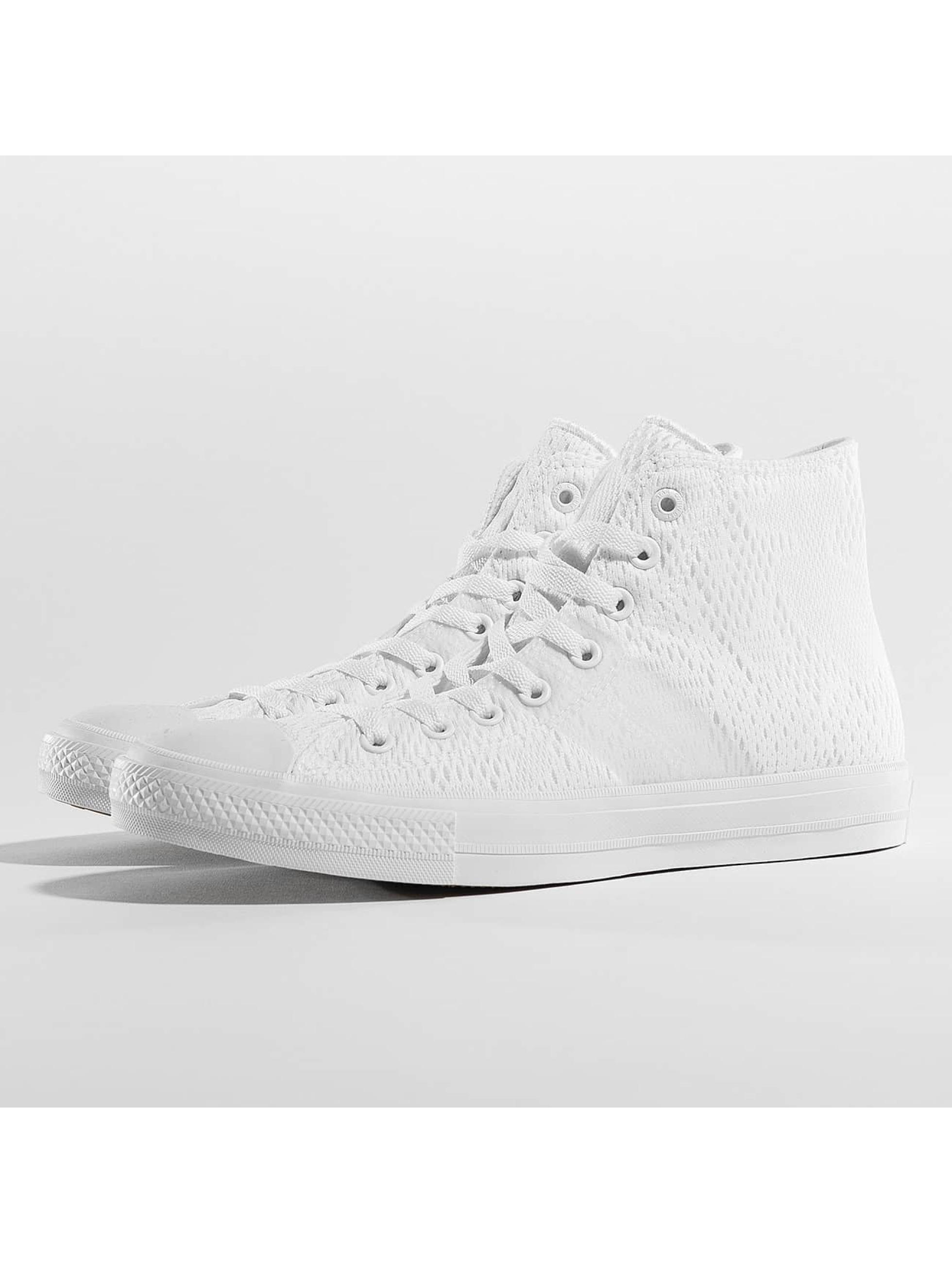 Converse Männer Sneaker CTAS II Engineered Mesh High in weiß