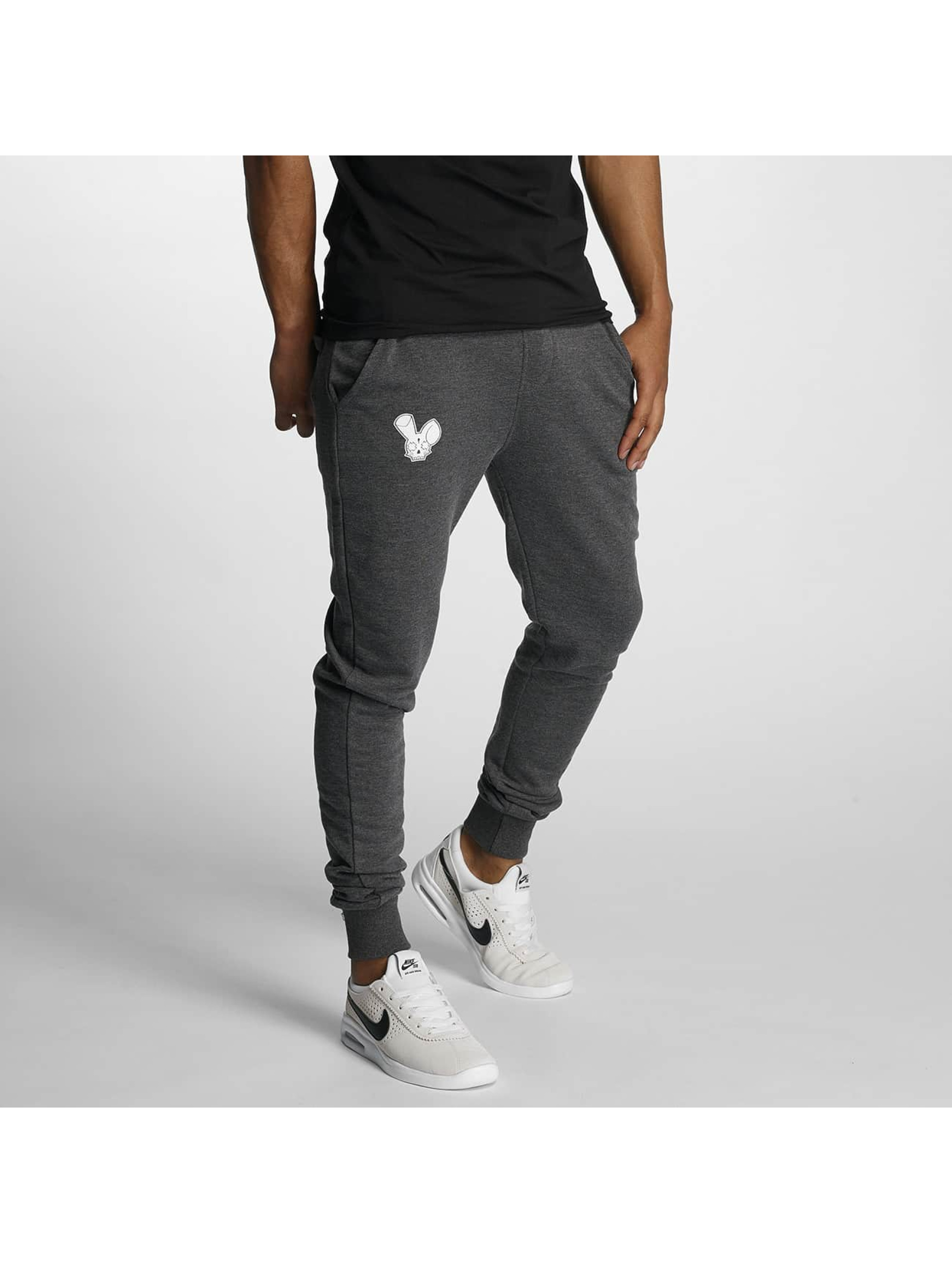 Who Shot Ya? / Sweat Pant Woonun Xan in grey M