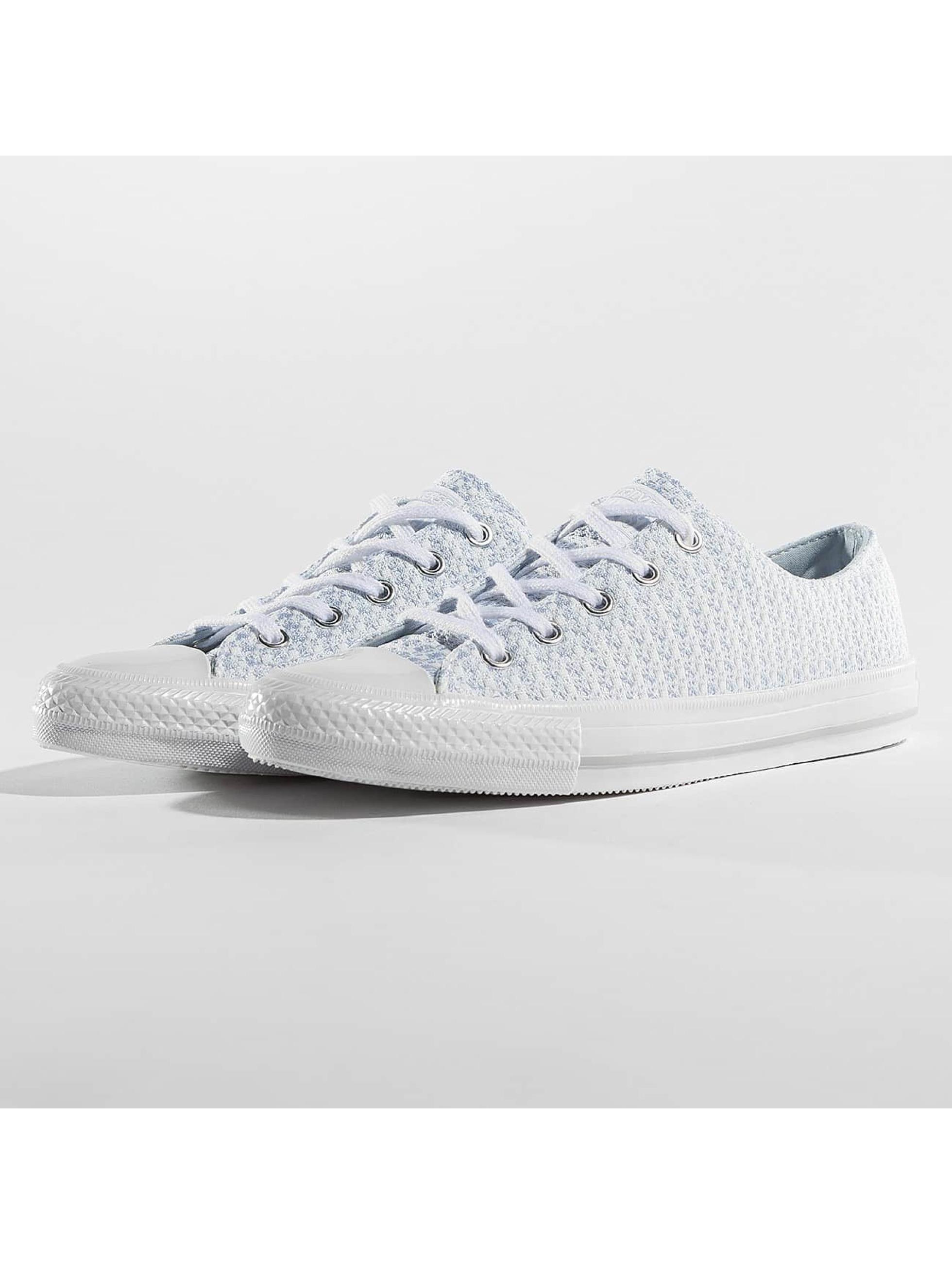 Converse Frauen Sneaker CTAS Gemma Festival Knit Ox in blau
