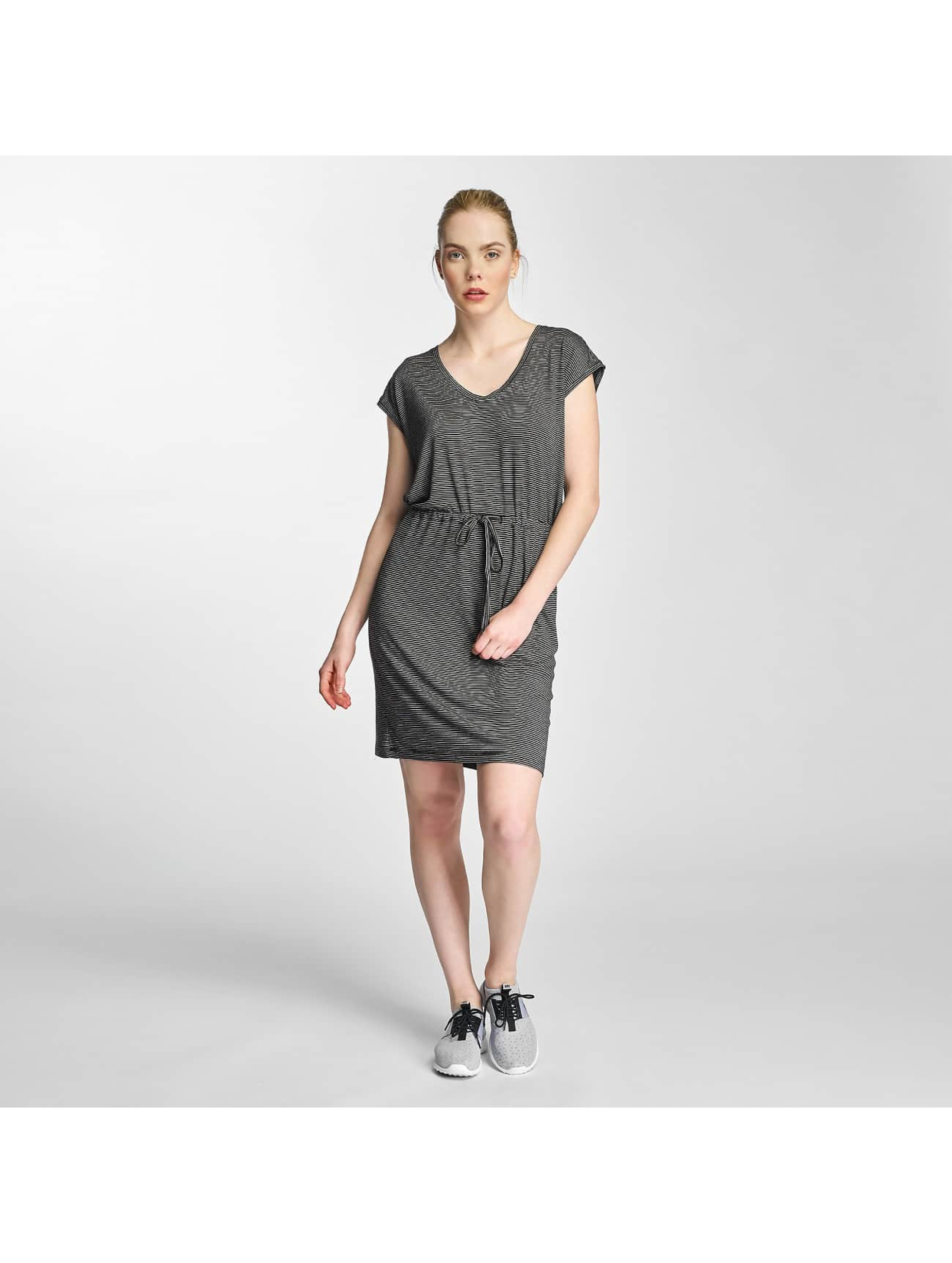 Pieces pcBillo Stripe With String Dress Black Sale Angebote Reuthen