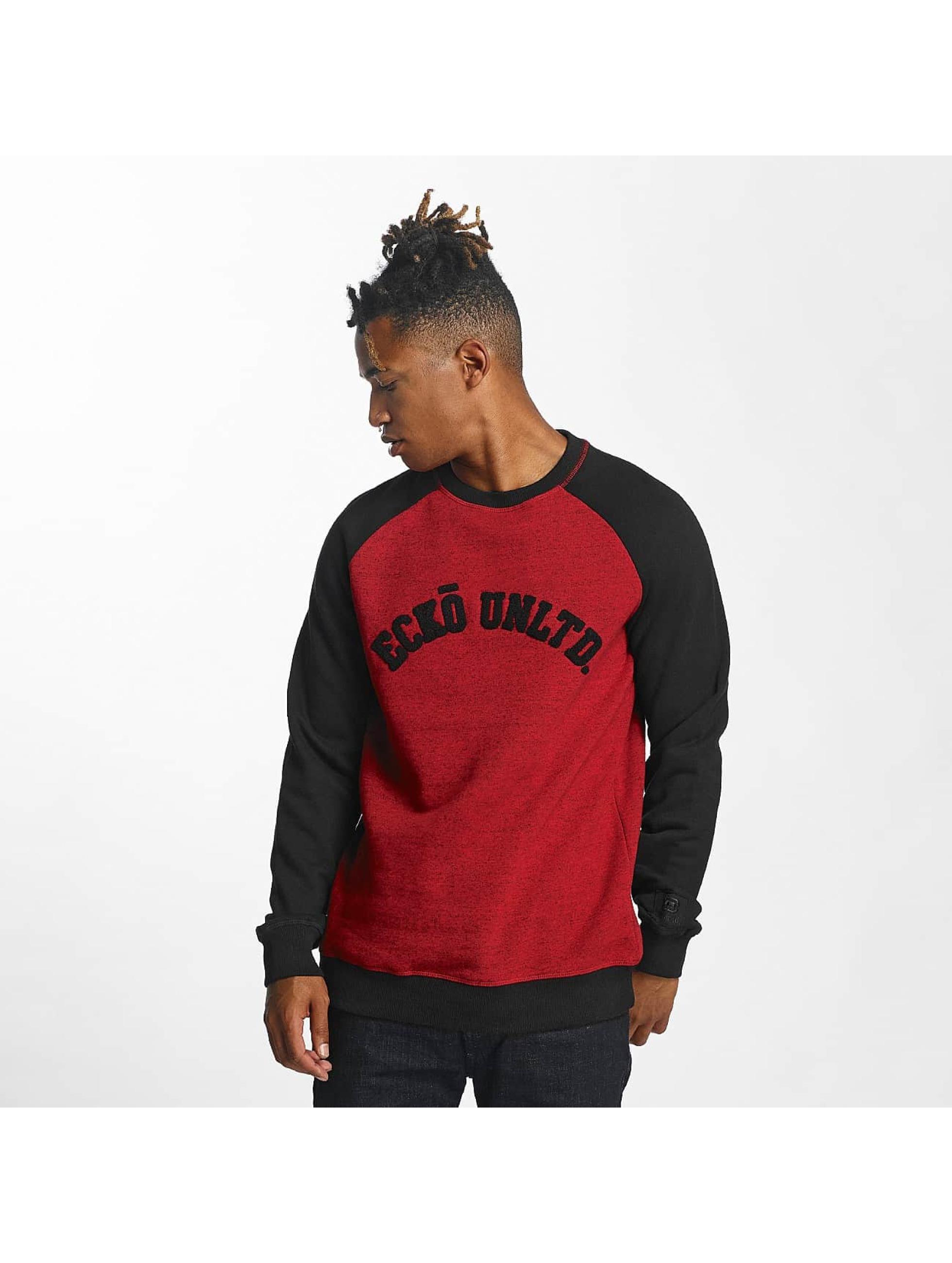 Ecko Unltd. Männer Pullover Dagoba in rot