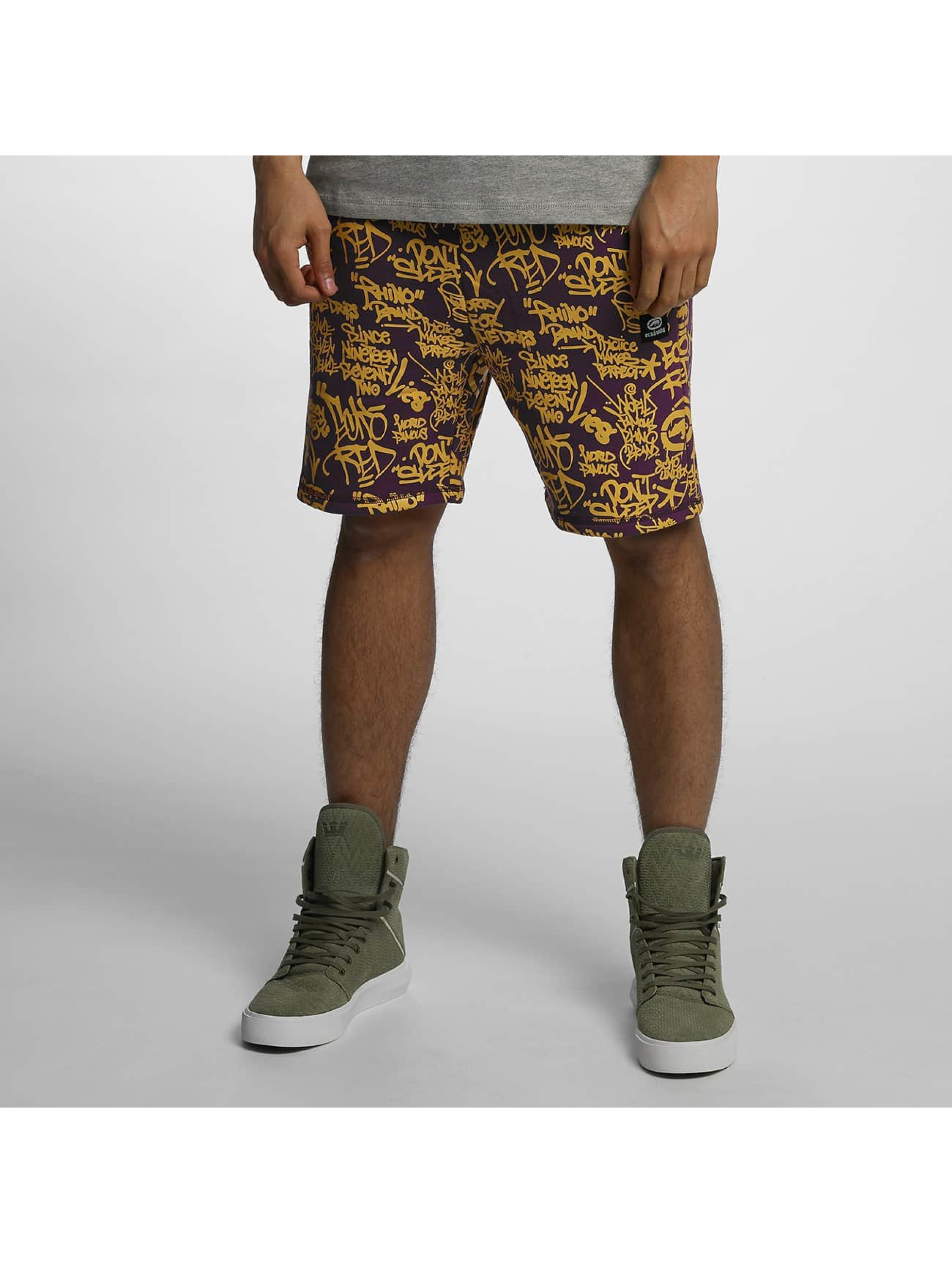 Ecko Unltd. / Short Allover in purple XL