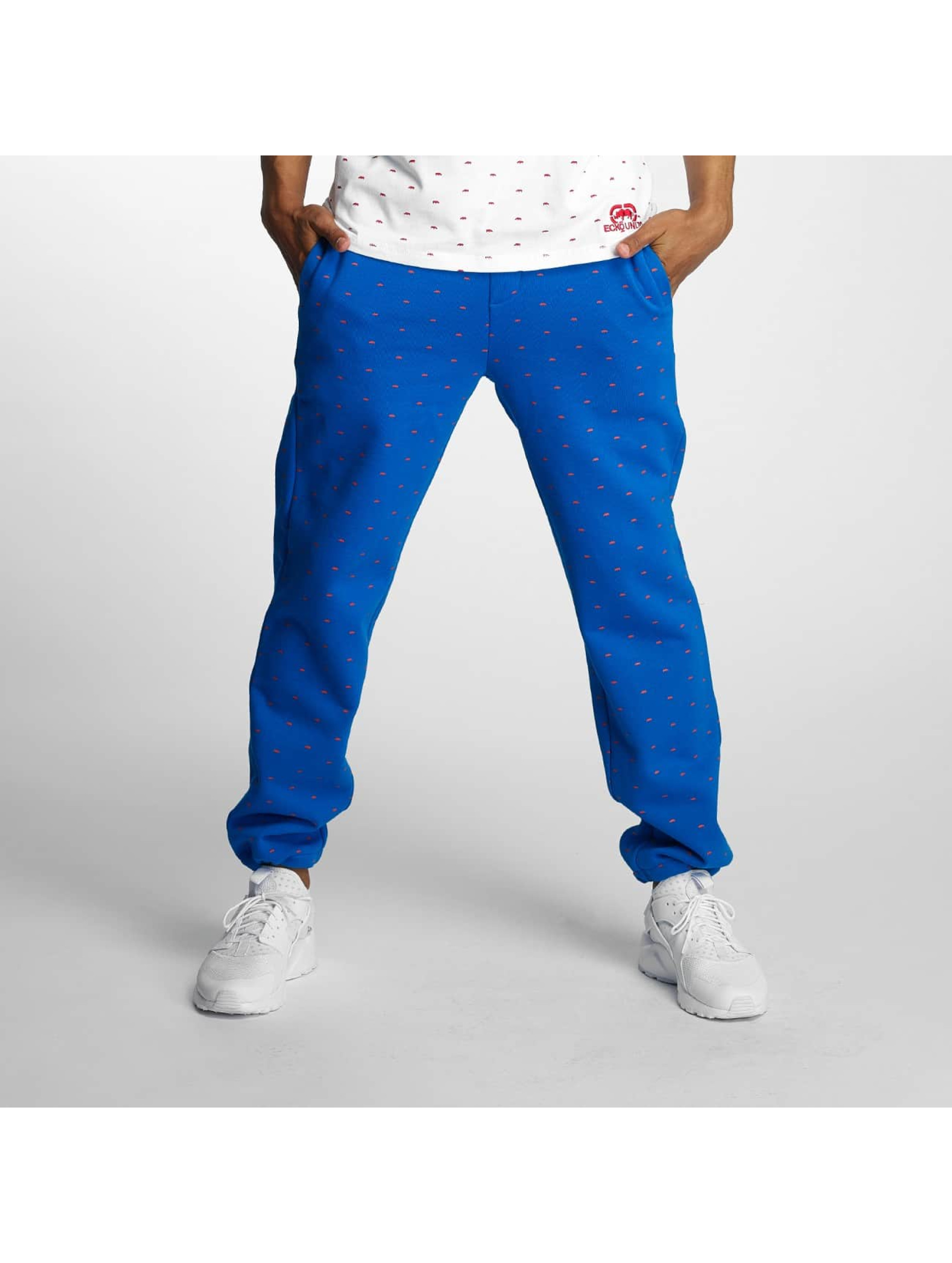 Ecko Unltd. Männer Jogginghose Swecko in blau