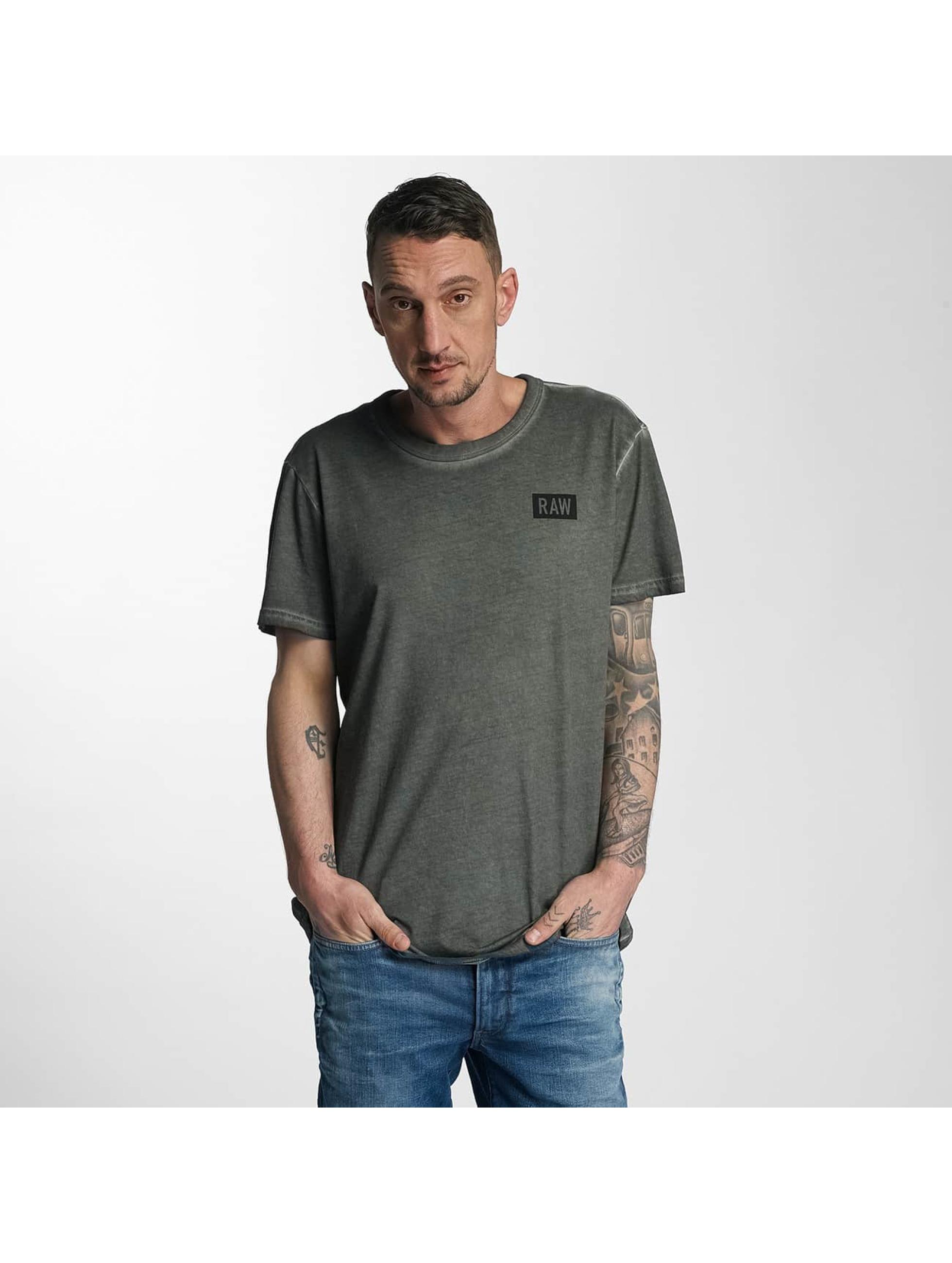 G-Star Männer T-Shirt Navas Youn in grün