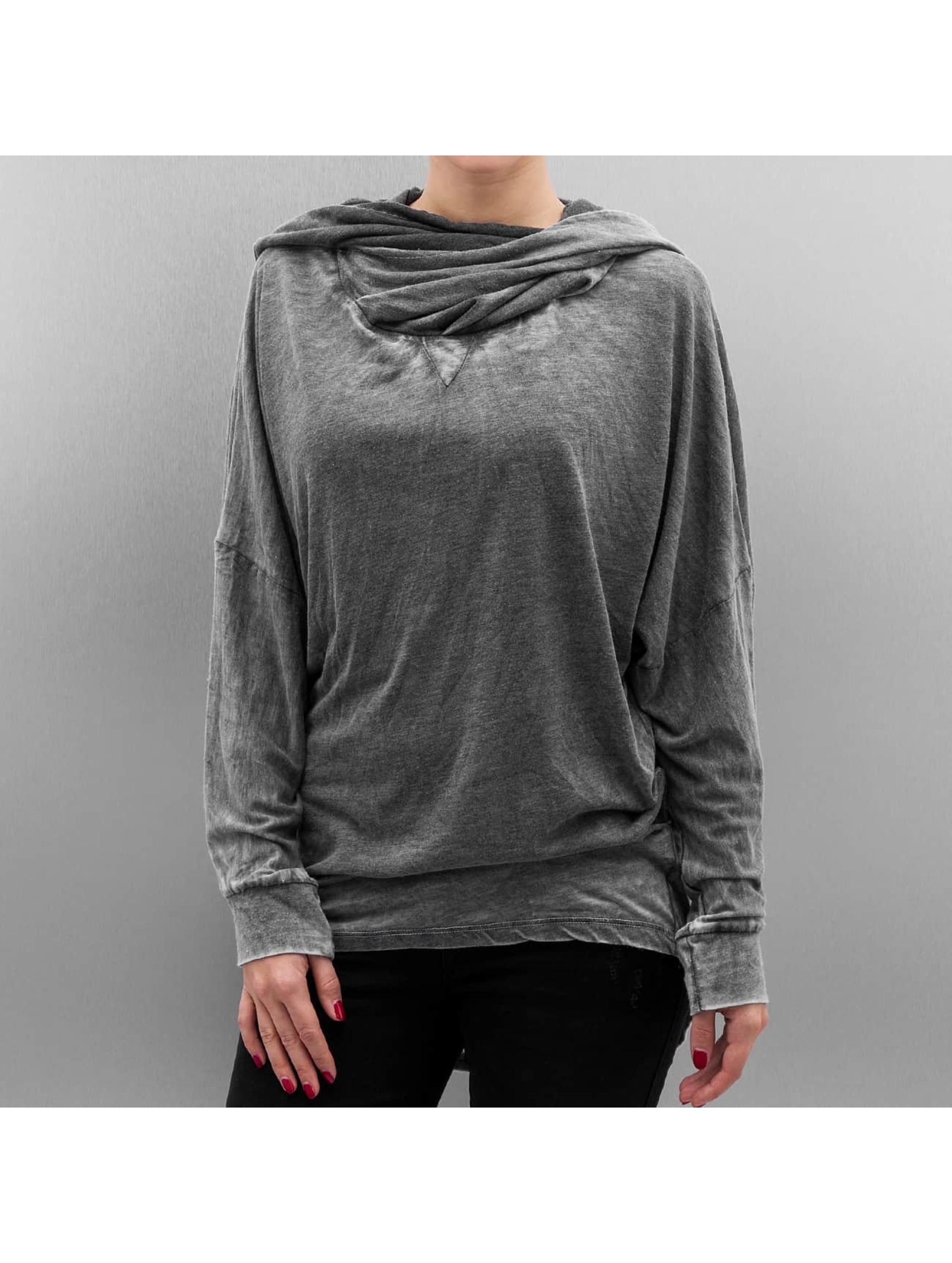 VSCT Clubwear Frauen Pullover Clara in grau