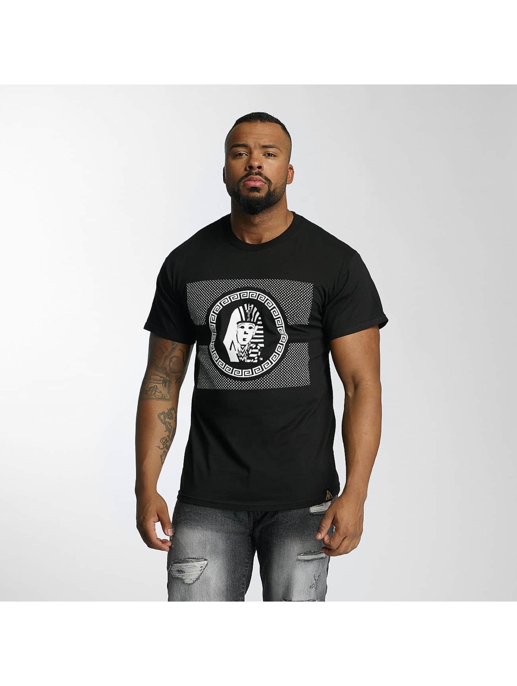 Last Kings Männer T-Shirt Pharaoh 2 in schwarz
