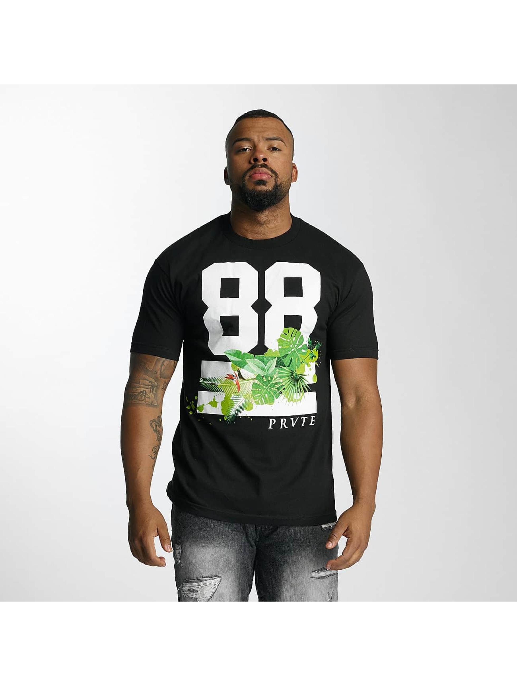 Last Kings Männer T-Shirt Paradise in schwarz