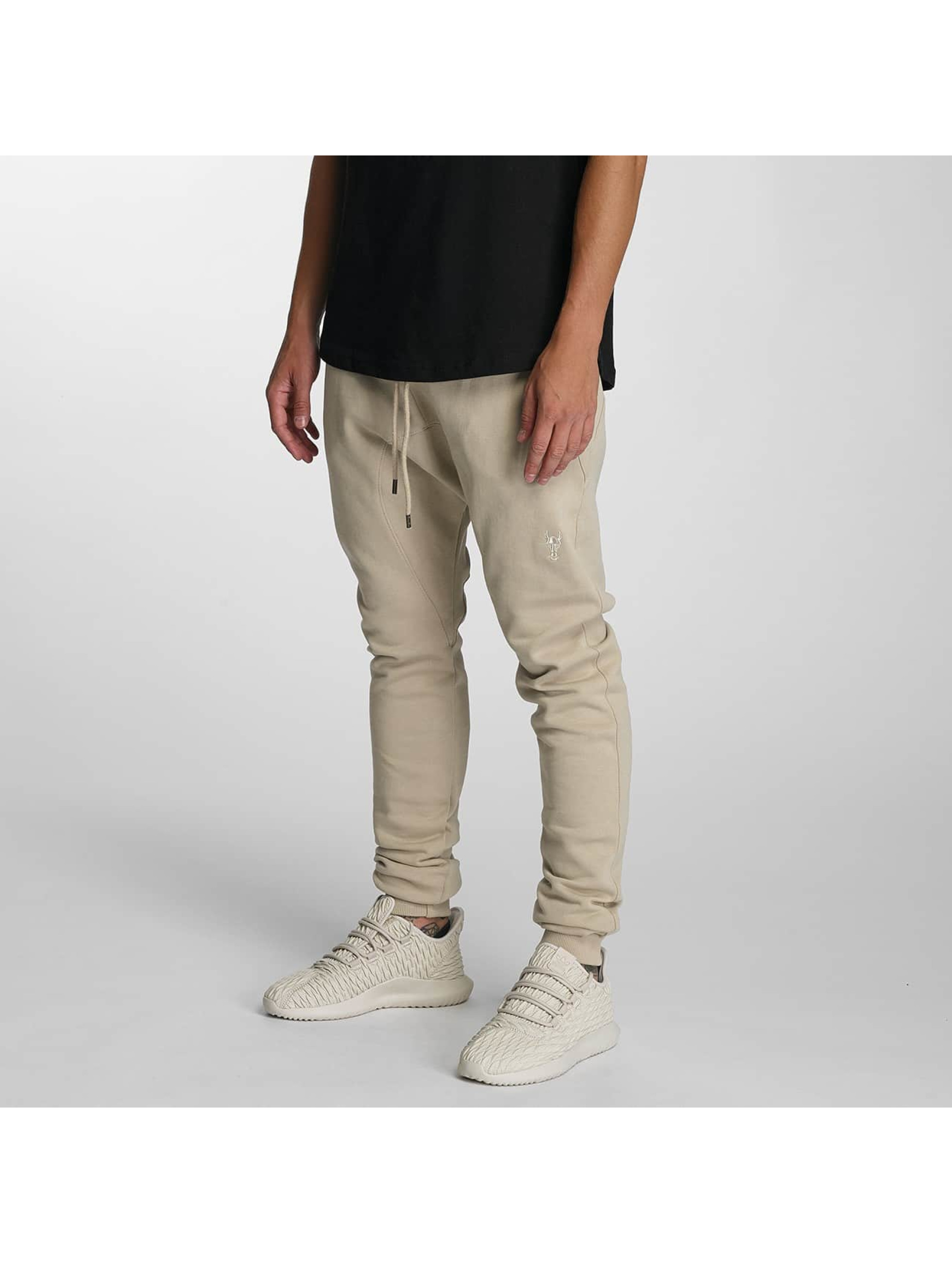 Cavallo de Ferro / Sweat Pant Streets Abram in beige 2XL