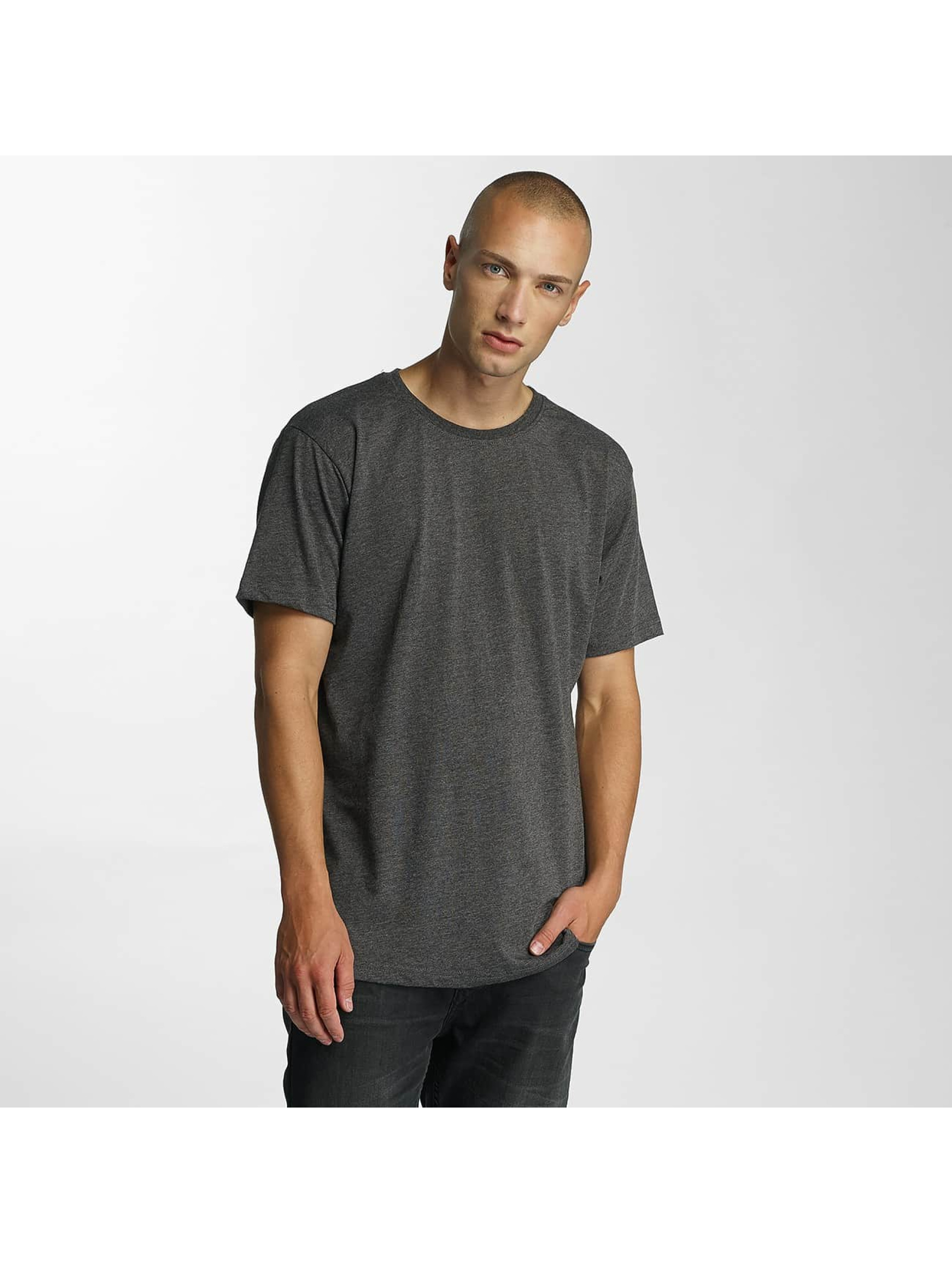 Cyprime / T-Shirt Basic Organic Cotton in grey XL