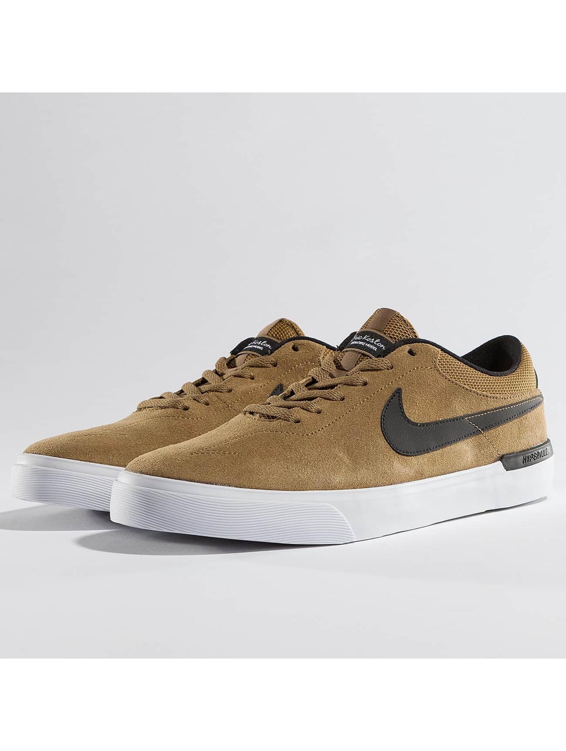 Nike SB Männer Sneaker SB Koston Hypervulc Skateboarding in beige