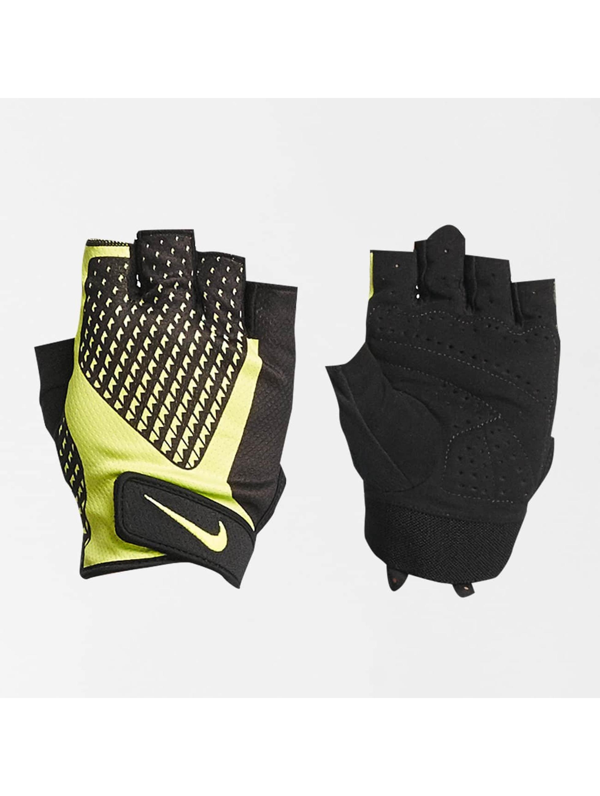 Nike Performance Männer Handschuhe Lunatic Training in schwarz