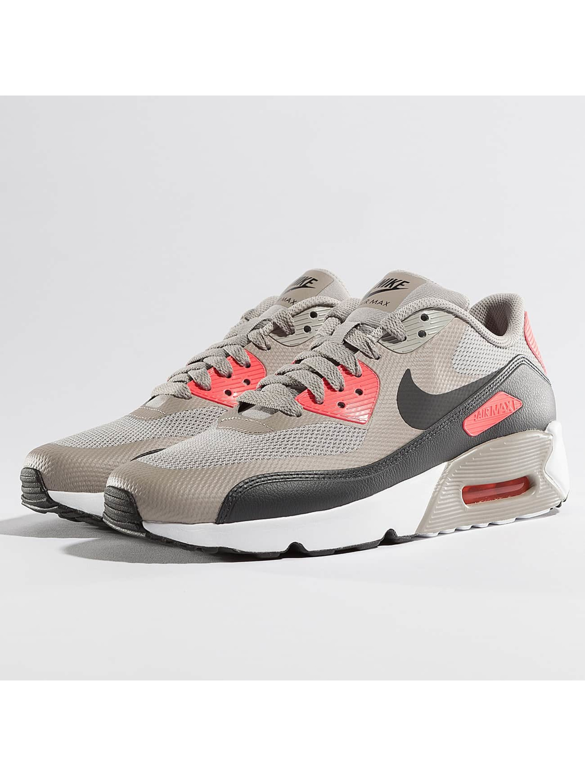 Nike Frauen,Kinder Sneaker Air Max 90 Ultra 2.0 (GS) in grau