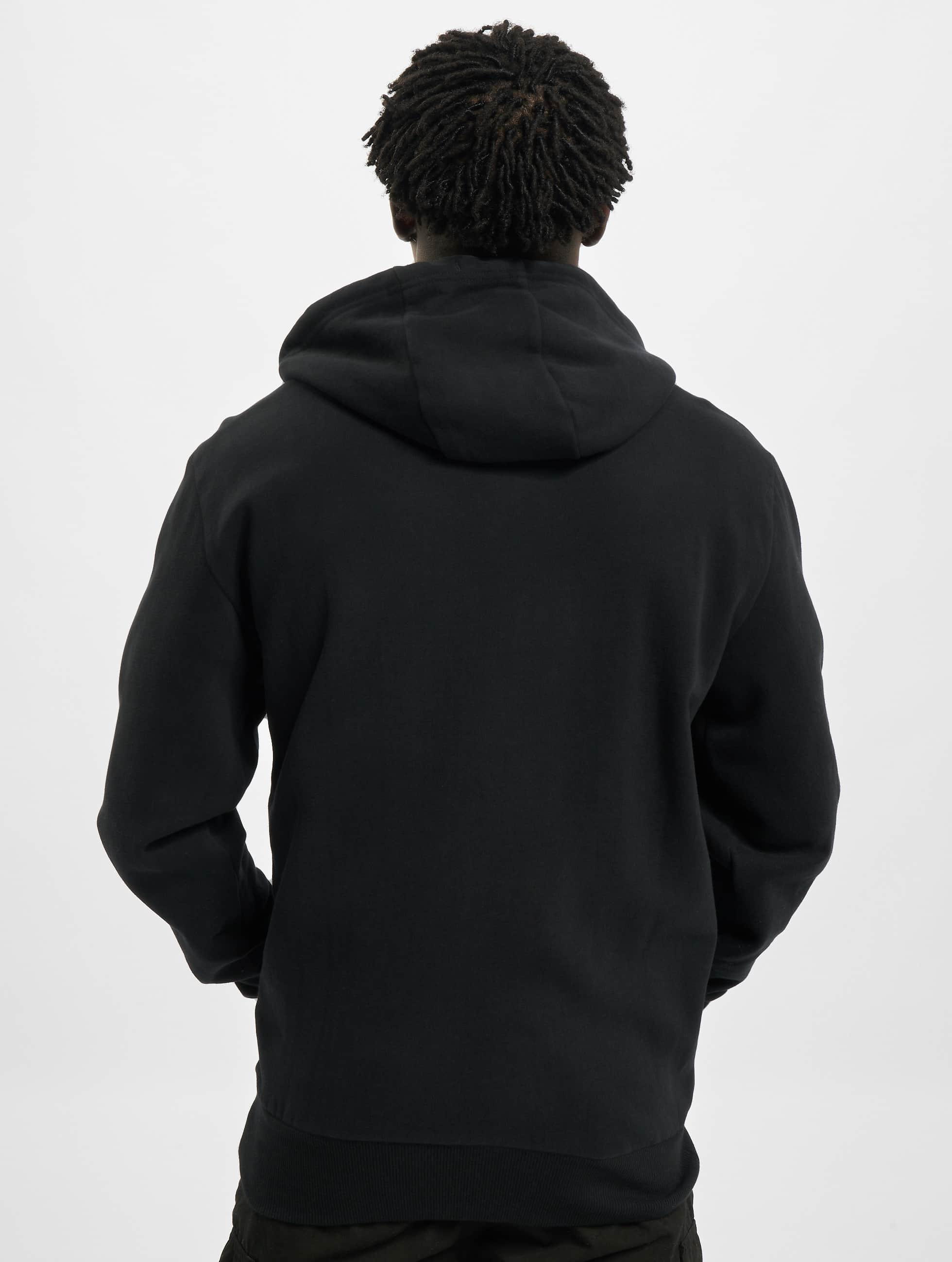 ellesse herren oberteile zip hoodie miletto ebay. Black Bedroom Furniture Sets. Home Design Ideas