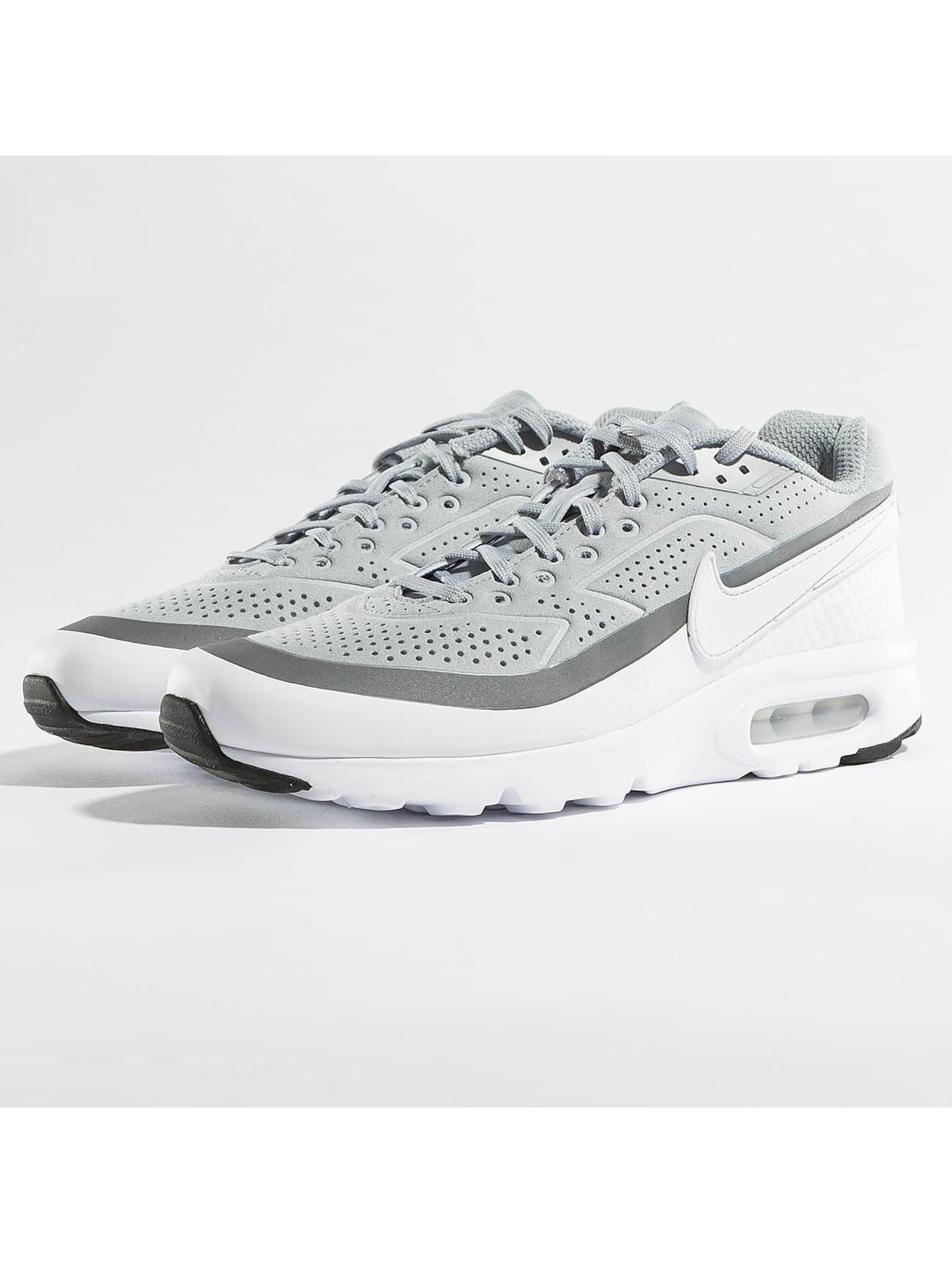 Nike Männer Sneaker Air Max BW Ultra Moire in grau