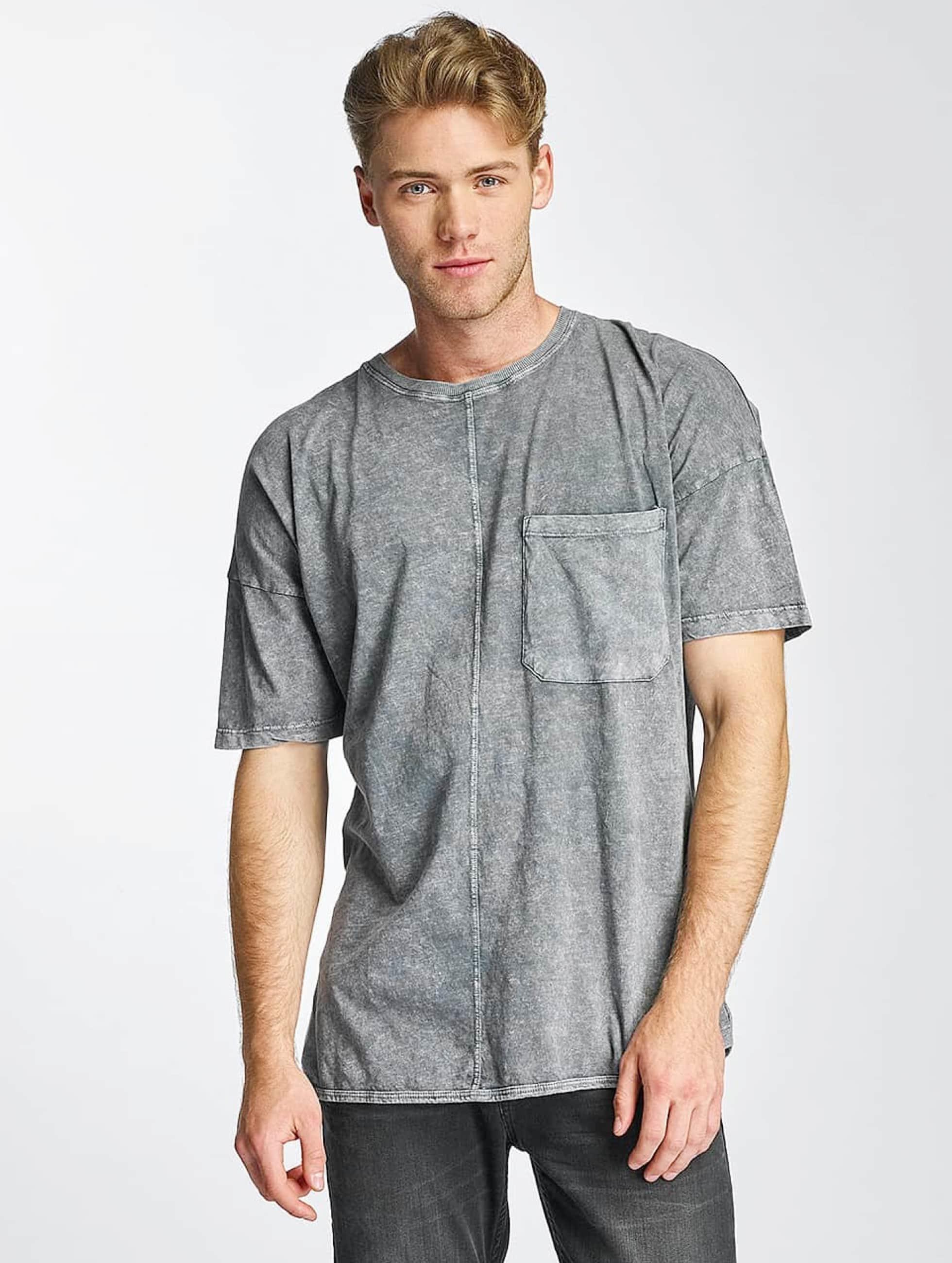 Bangastic Männer T-Shirt Zeus in grau