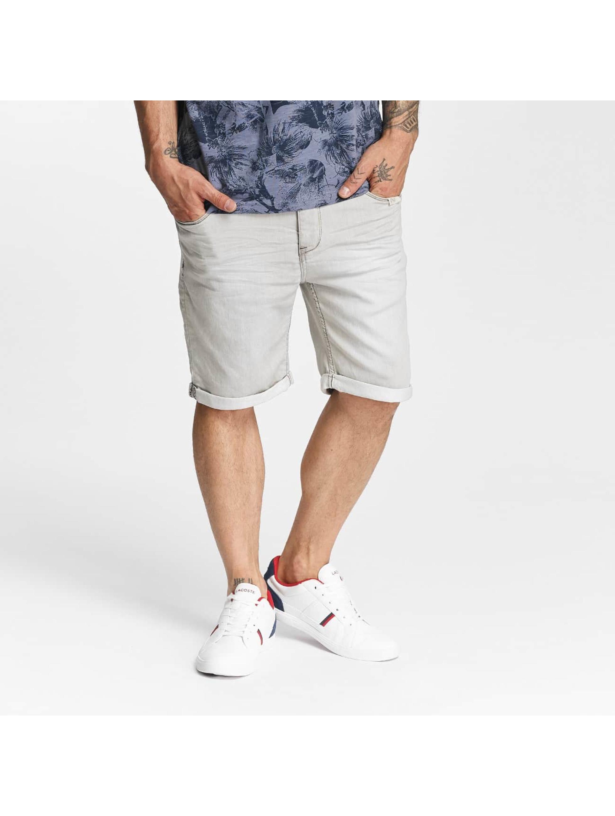 Sublevel Männer Shorts Haka in grau