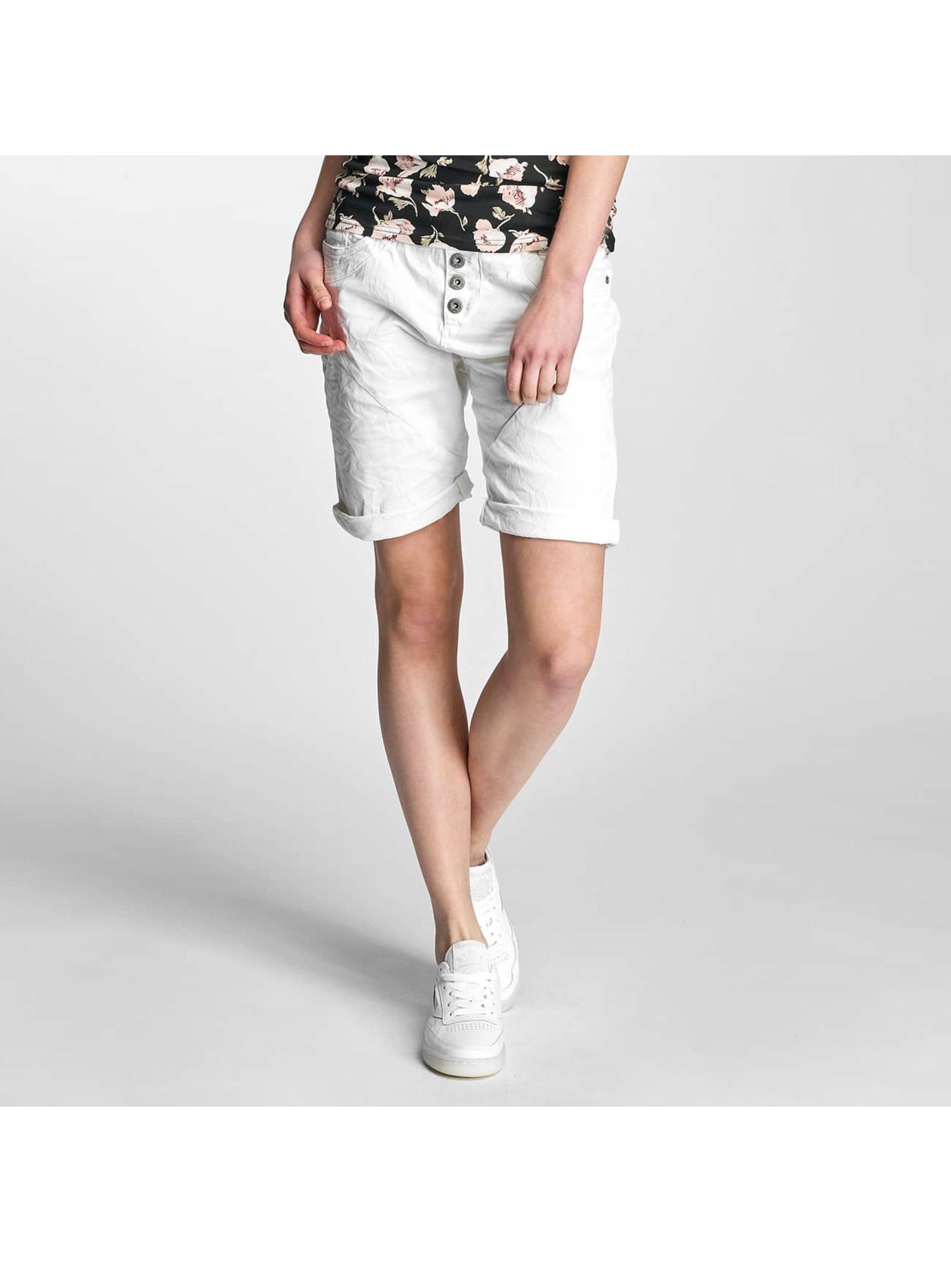 Urban Surface Frauen Shorts Dob in weiß