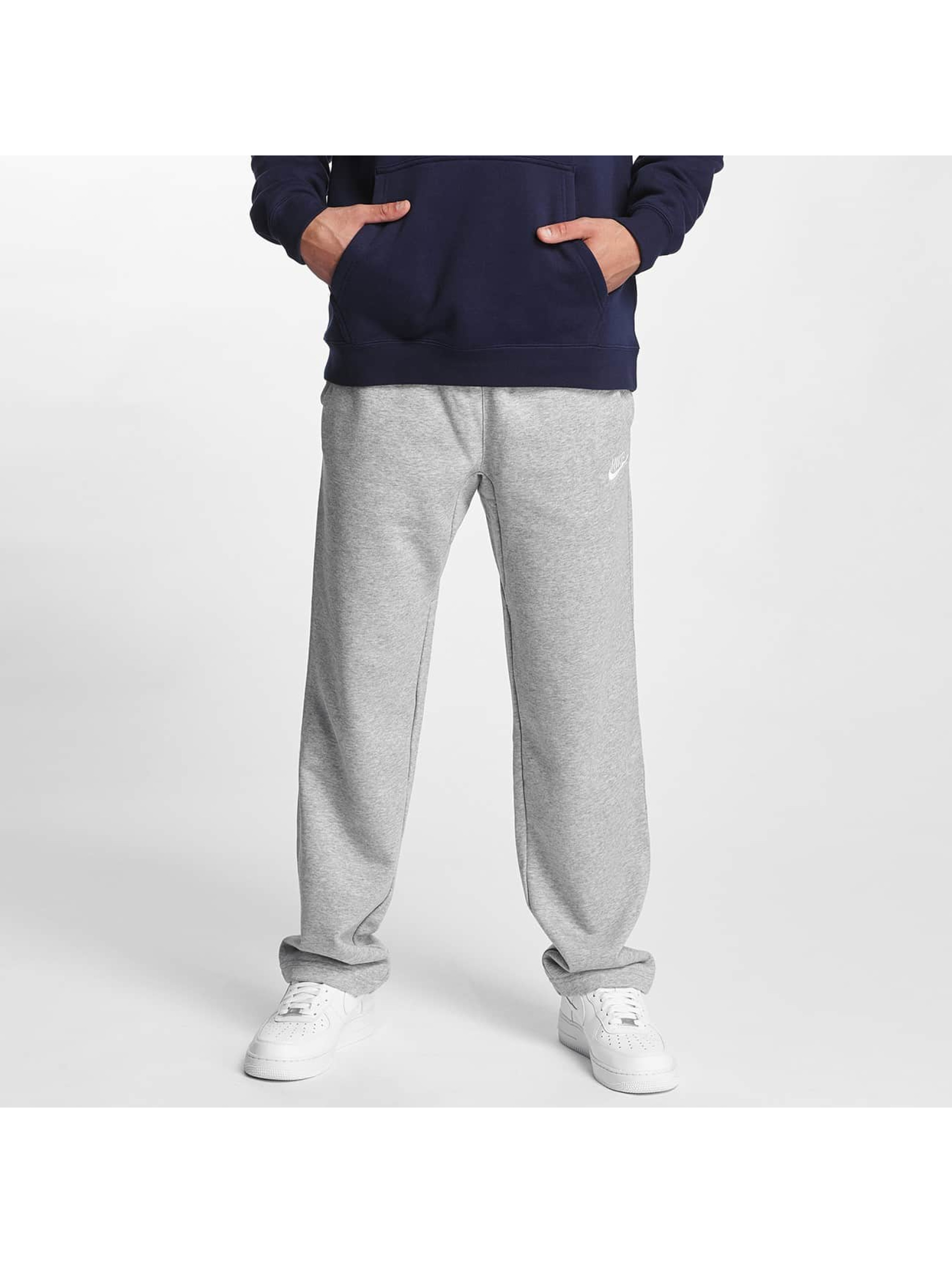 Nike Männer Jogginghose OH FT Club in grau