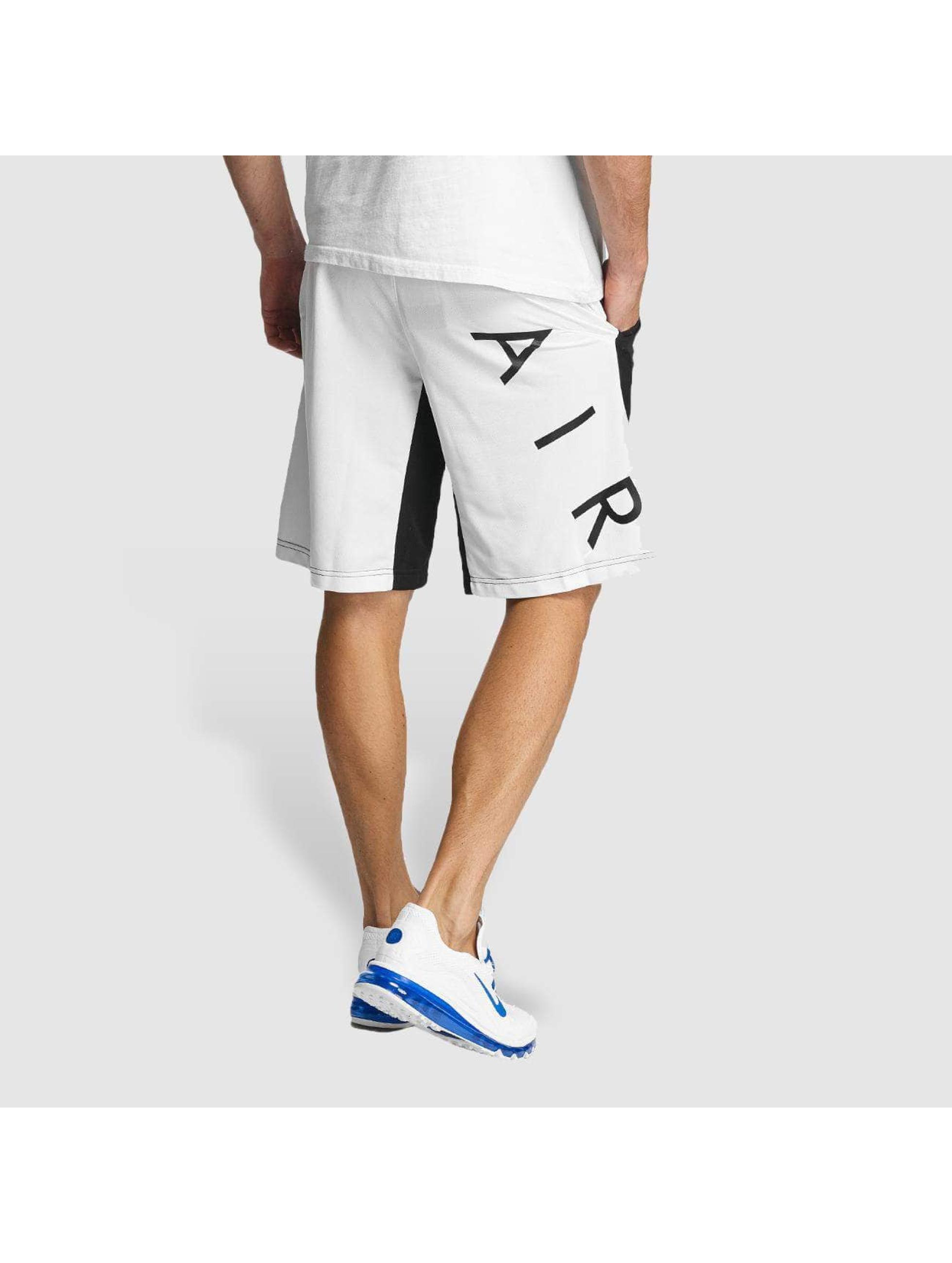Jordan Männer Shorts Basketball Flight in schwarz