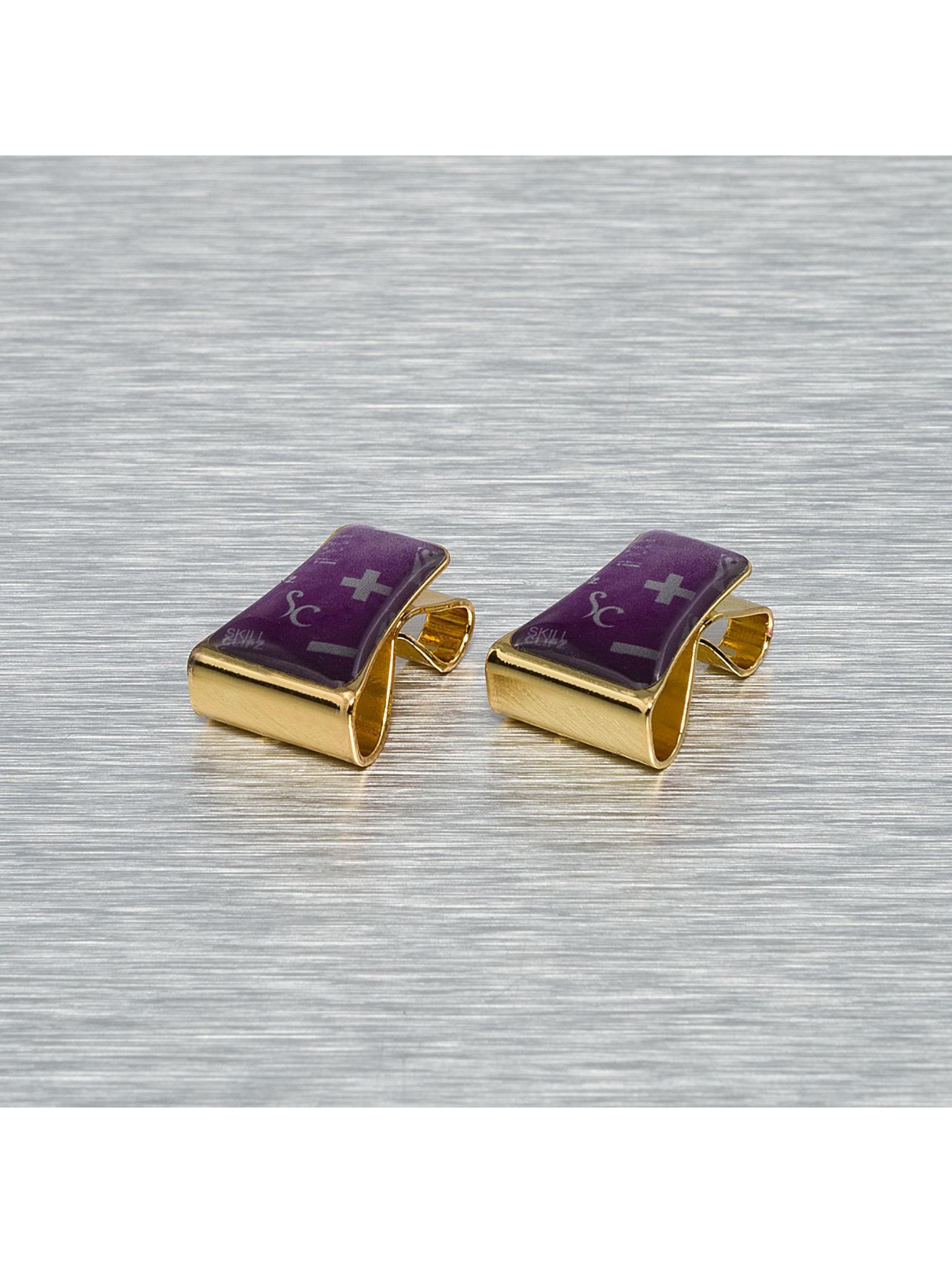 Skillclipz Männer Sonstige Lady Ultra Violet in violet