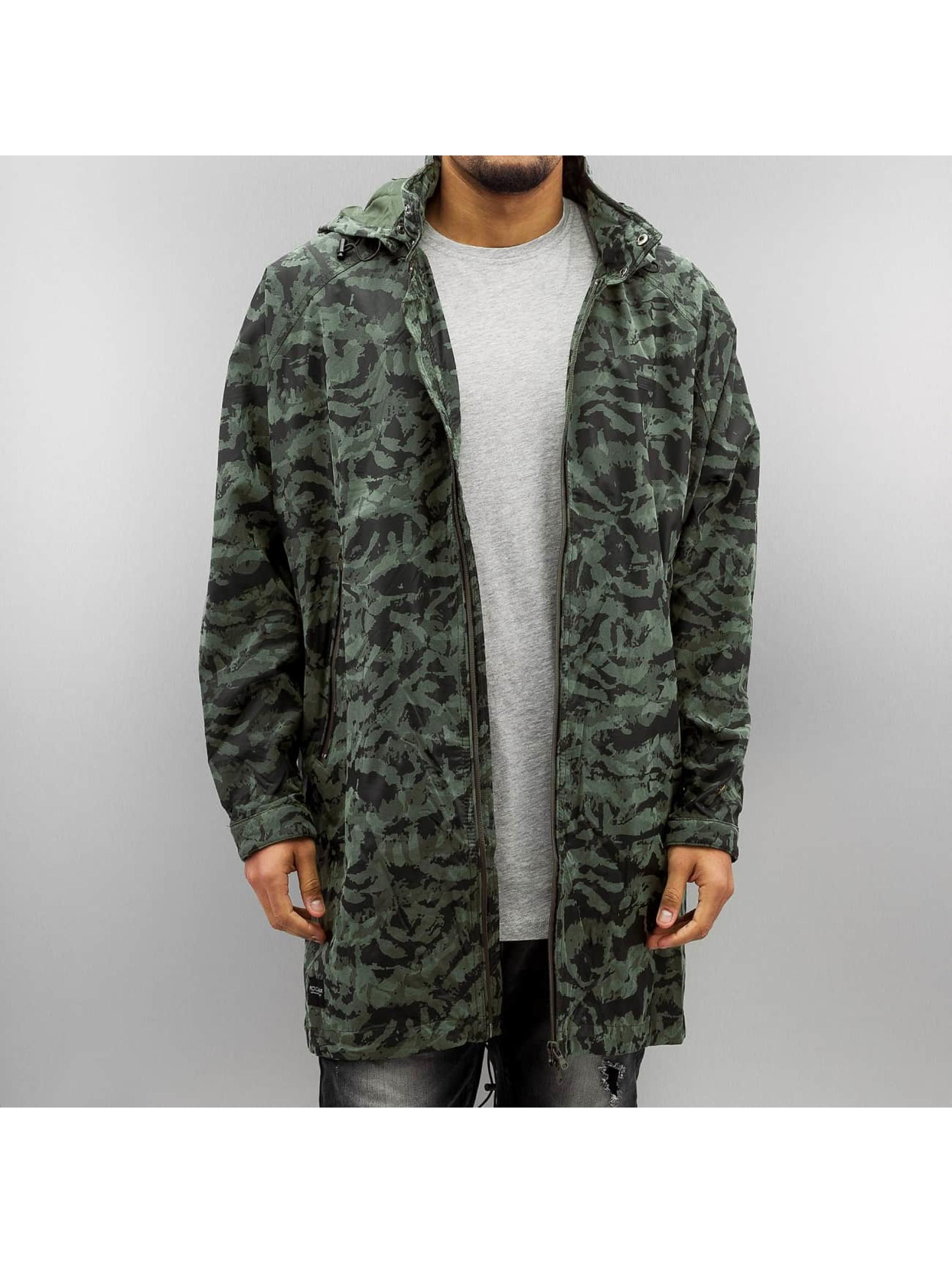 Rocawear / Winter Jacket Elmar in camouflage M