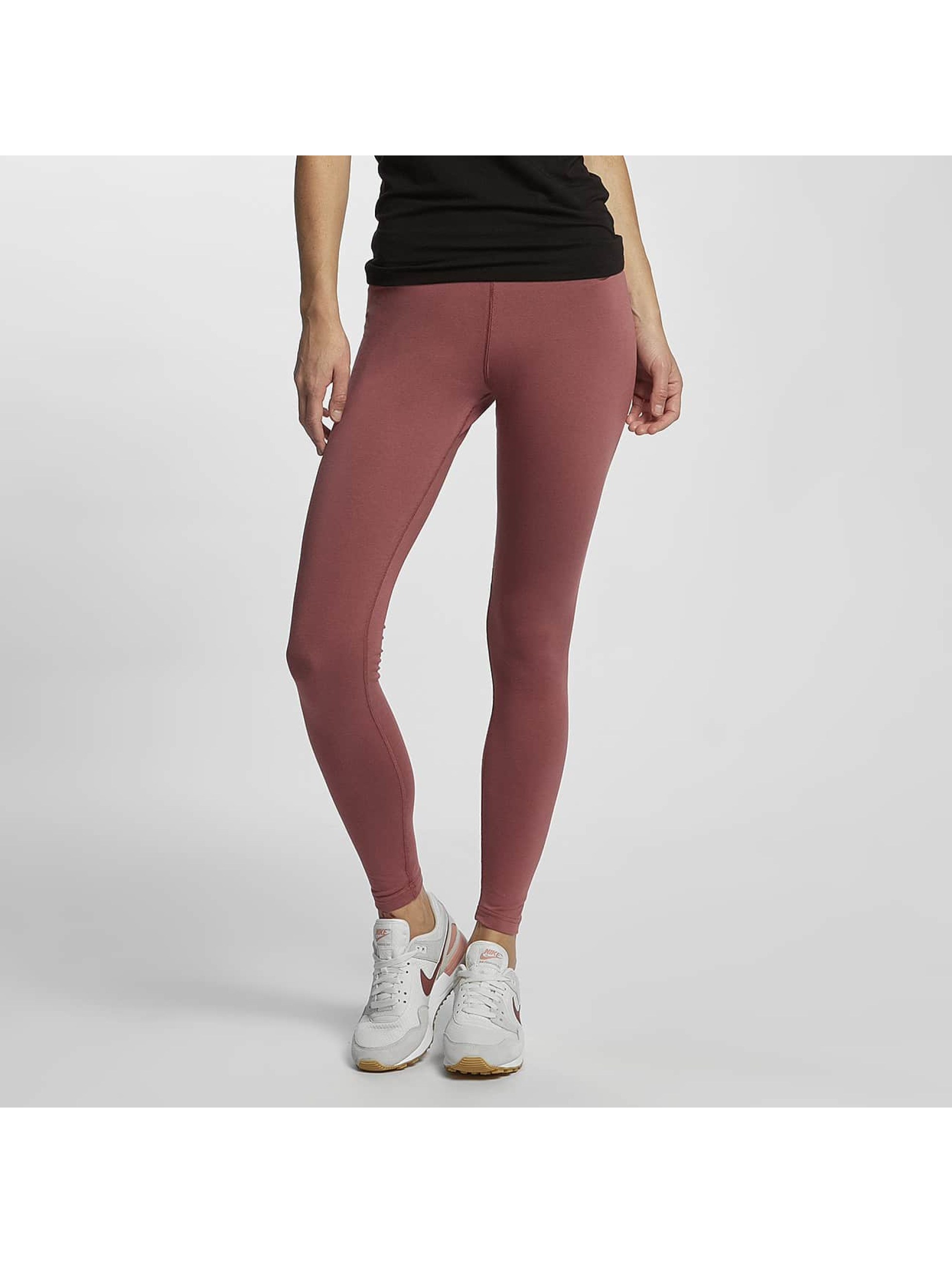 Nike Frauen Legging Just Do It in rot