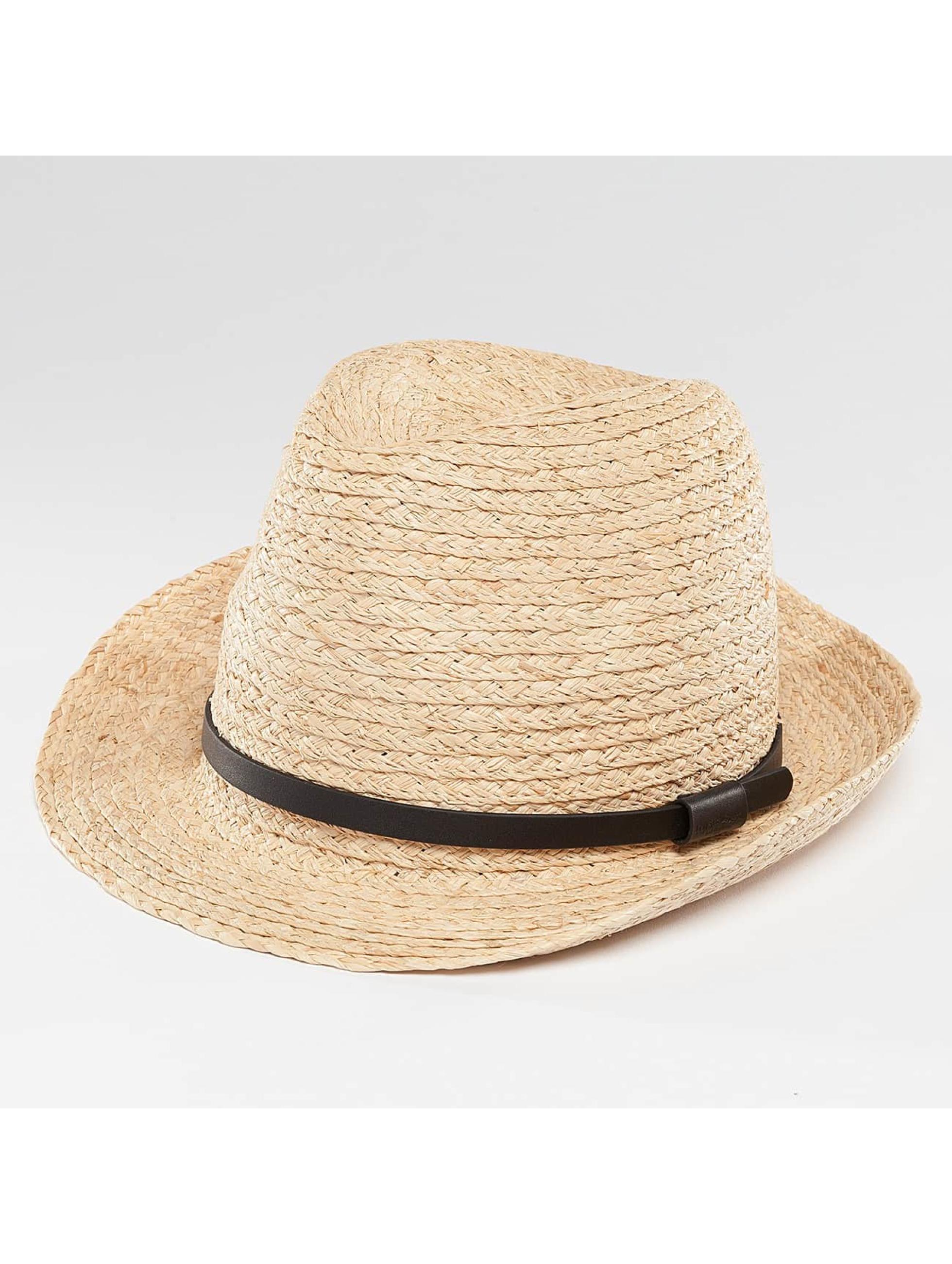 Levi´s® Männer,Frauen Hut Straw in beige