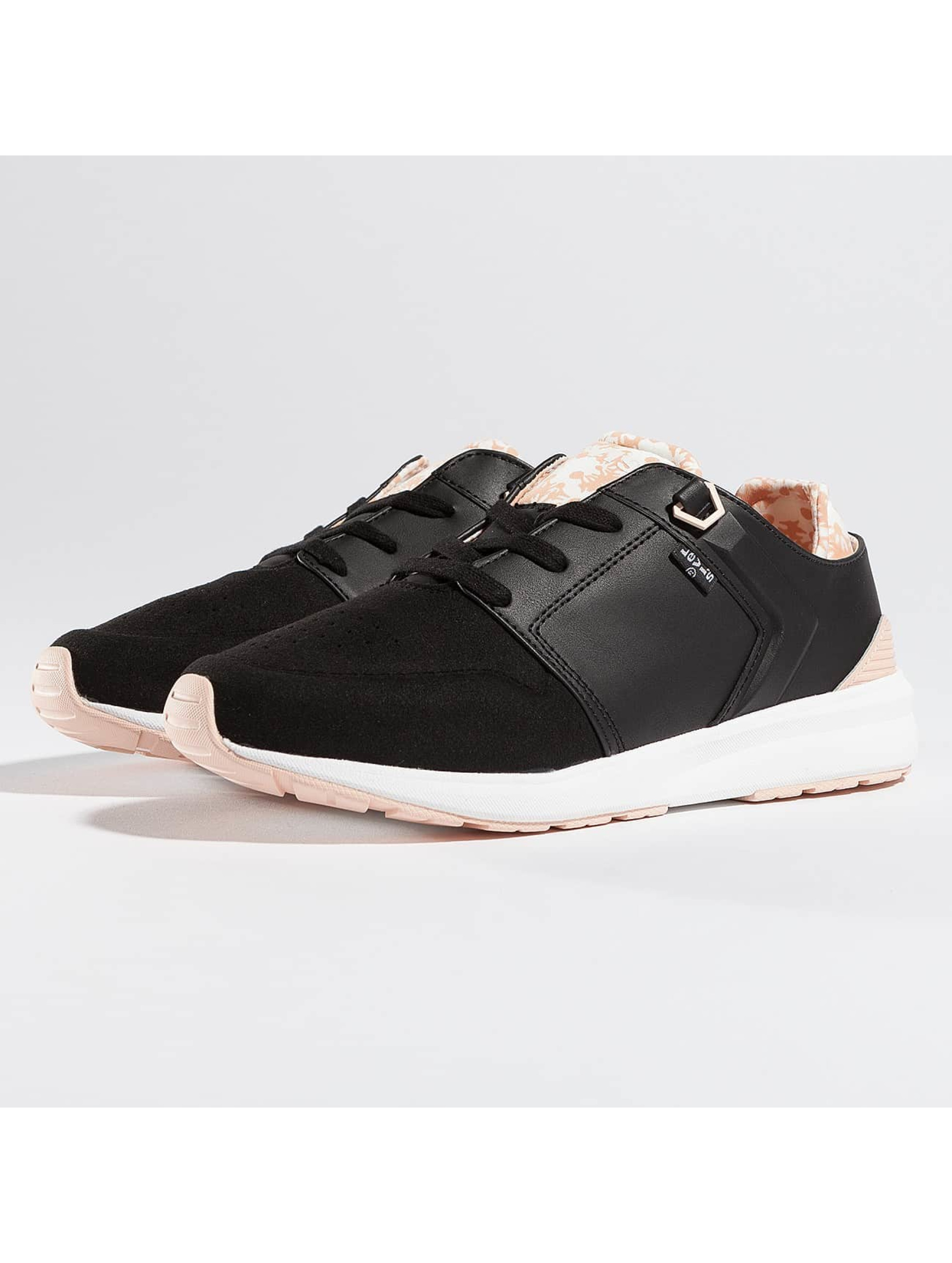 levi 39 s damen schuhe sneaker black tab runner ebay. Black Bedroom Furniture Sets. Home Design Ideas