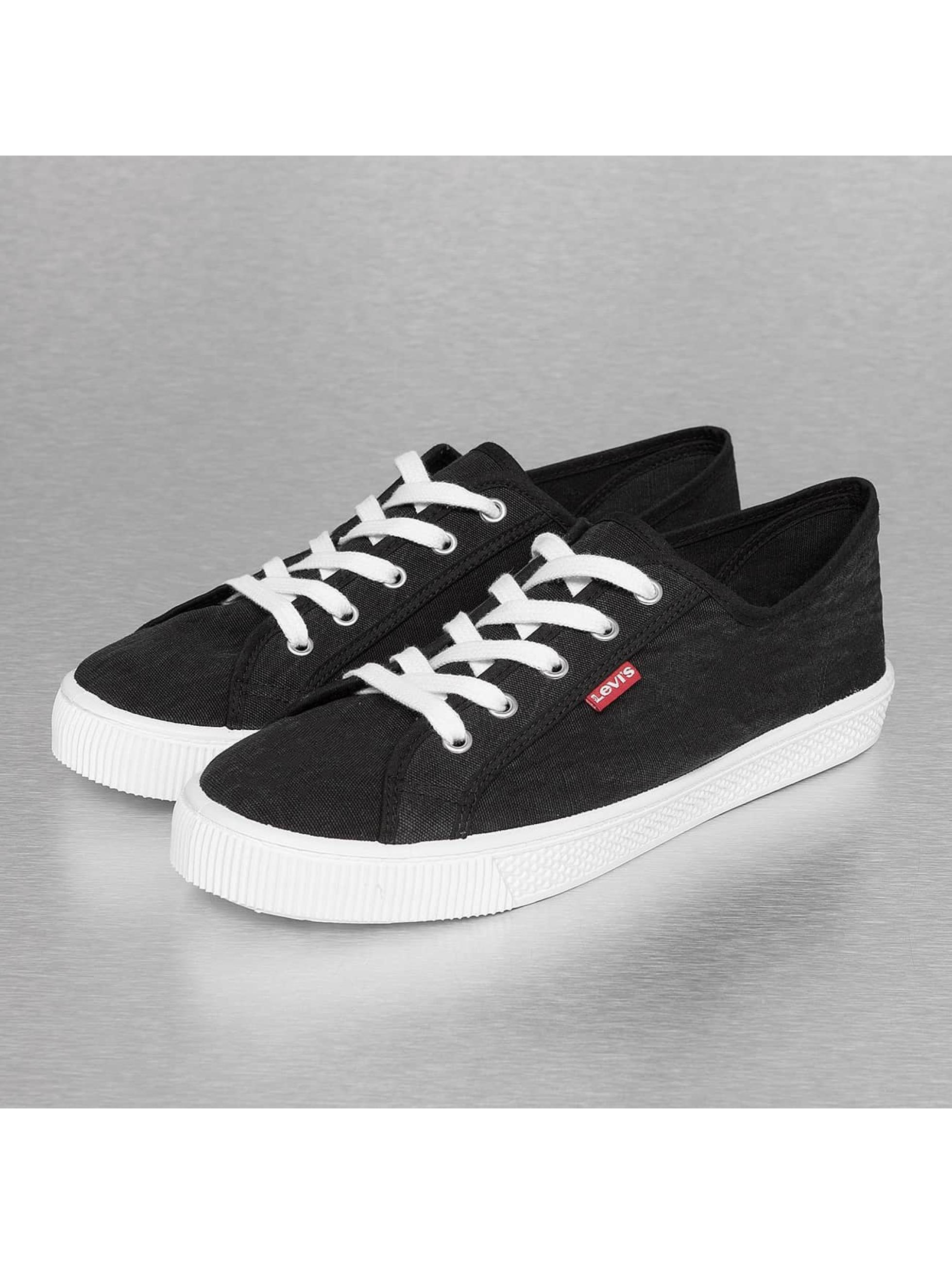 Levi´s Malibu Sneakers Regular Black Sale Angebote Dissen-Striesow