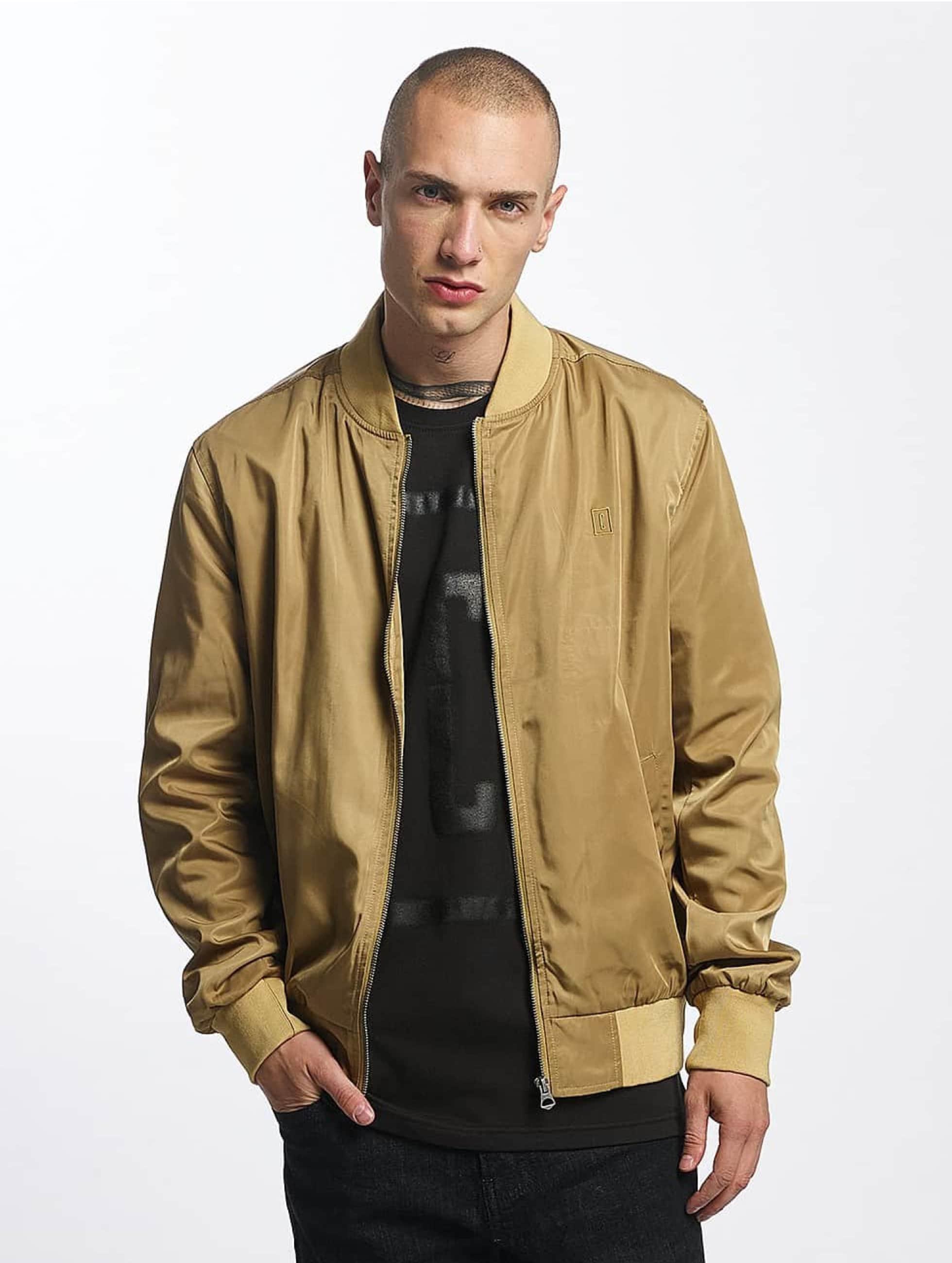 Cyprime / Bomber jacket Lodine in olive XL