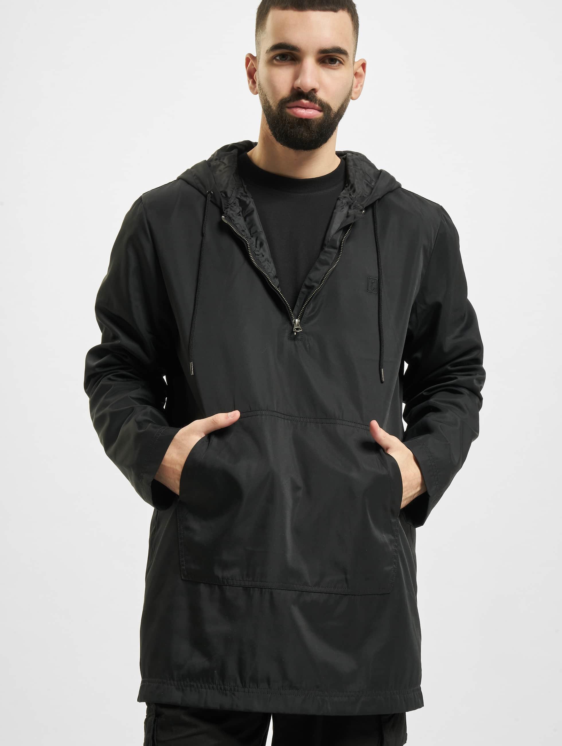 Cyprime / Lightweight Jacket Iridium in black XL