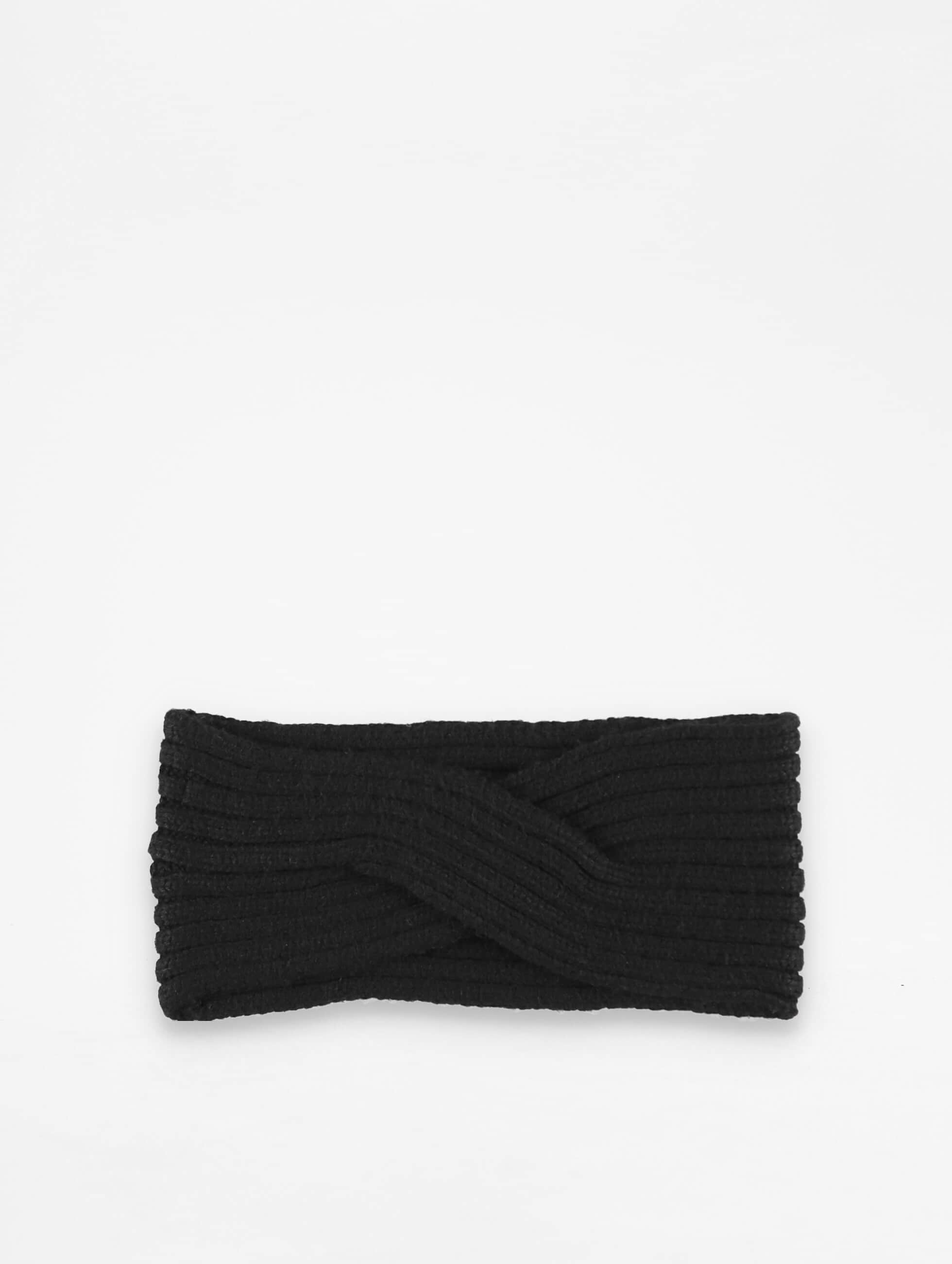 Pieces Frauen Mütze / Ohrenschützer pcVirtula in schwarz