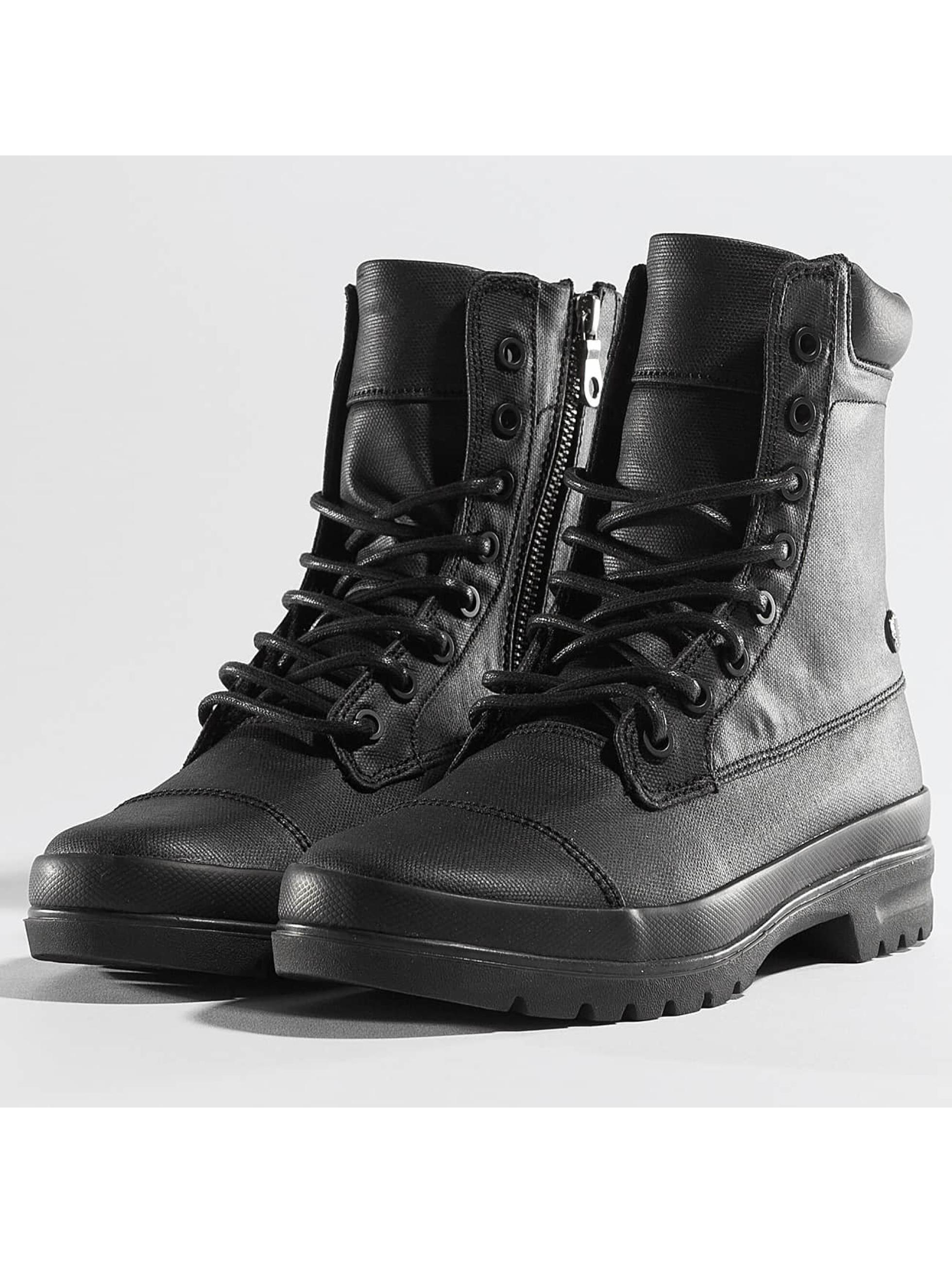 DC Frauen Boots Amnesti TX in schwarz