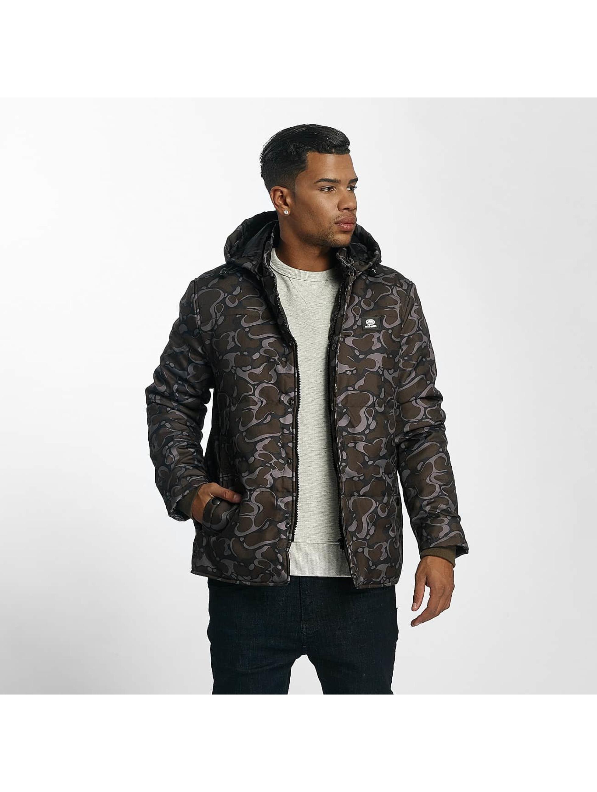 Ecko Unltd. / Winter Jacket Jack in camouflage M