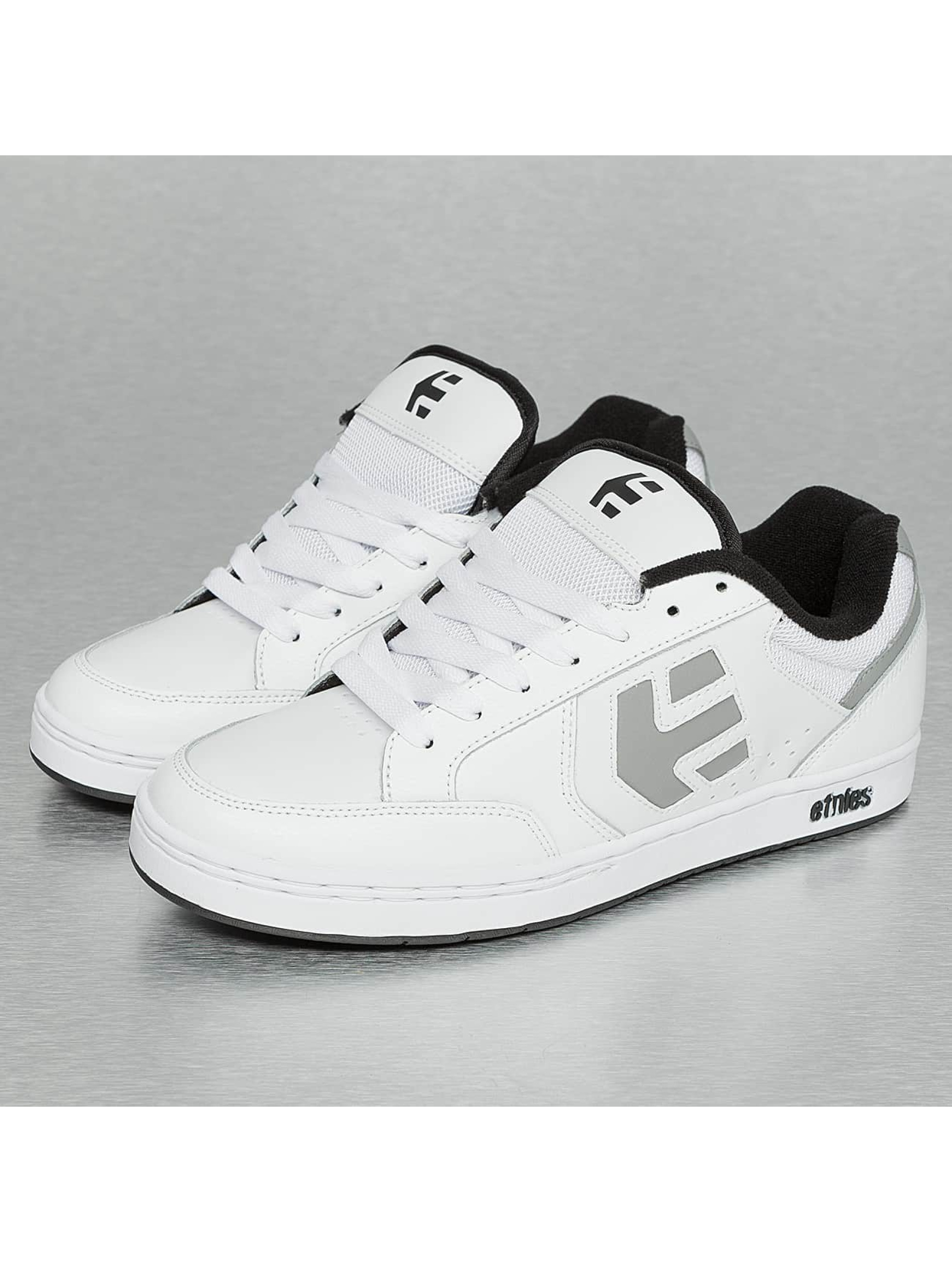 Etnies Swivel Sneakers White/Grey/Black