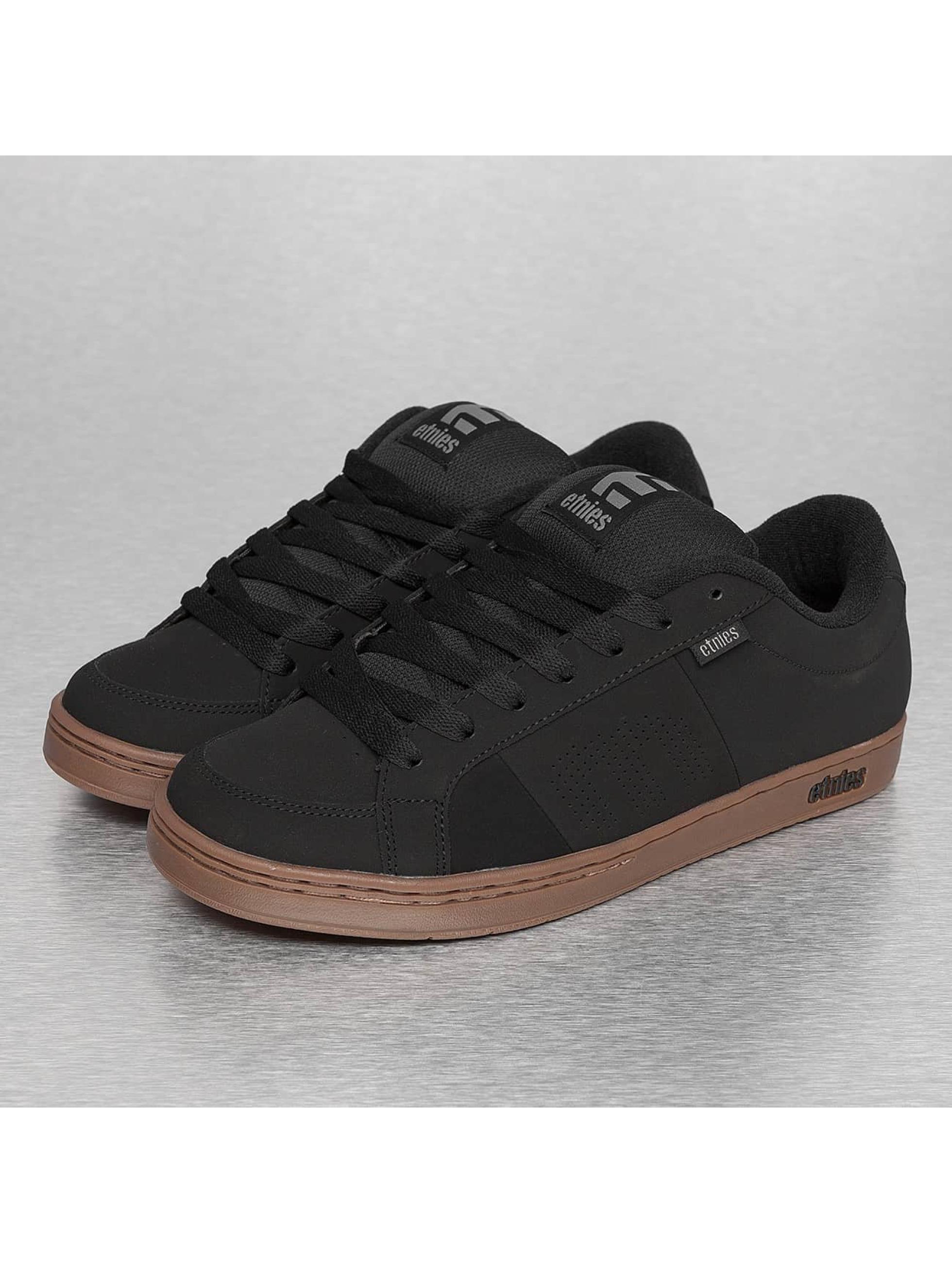 Etnies Kingpin Sneakers Black Gum Grey